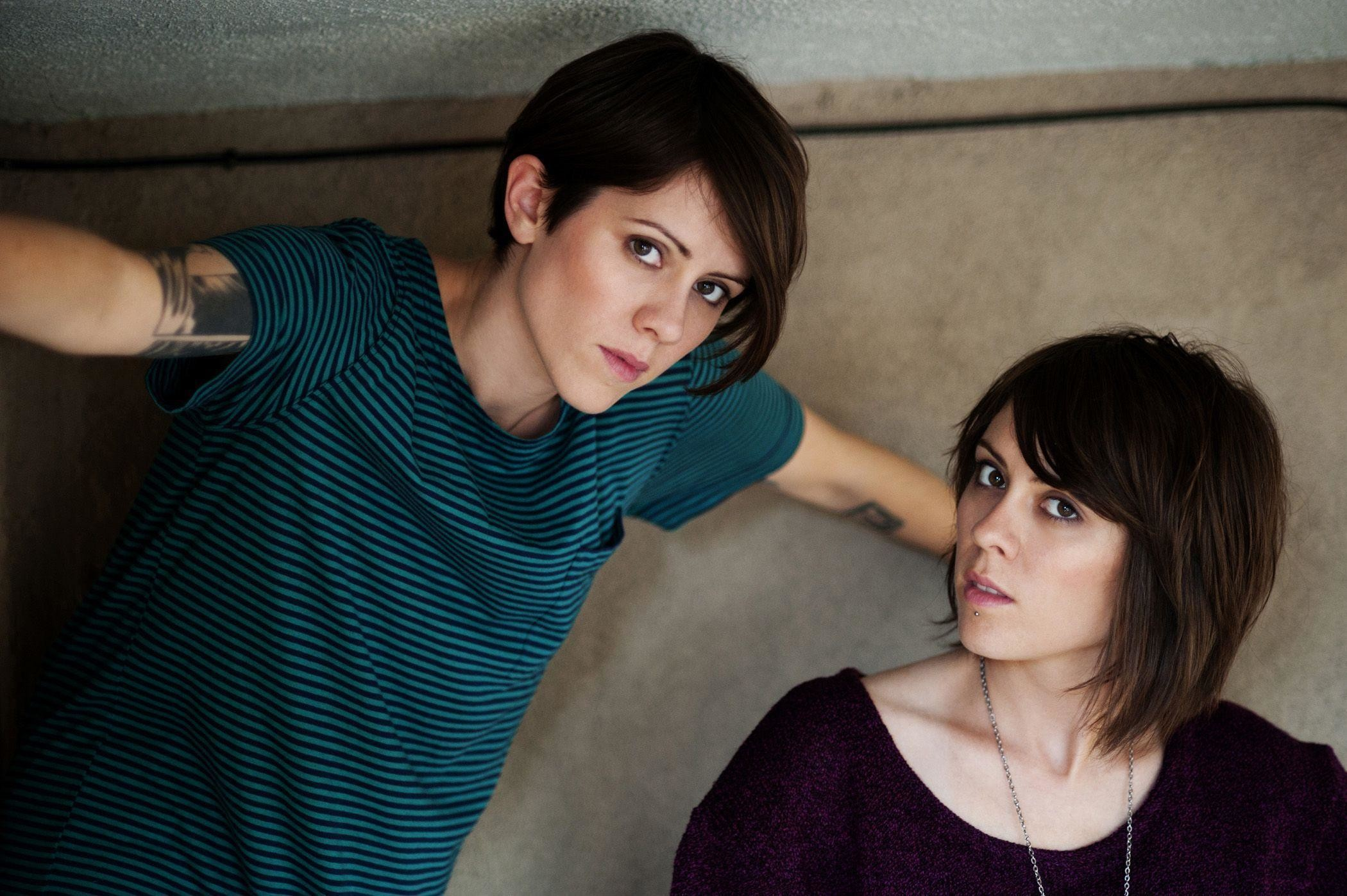 2100x1398 Pix For > Tegan And Sara Wallpaper Closer