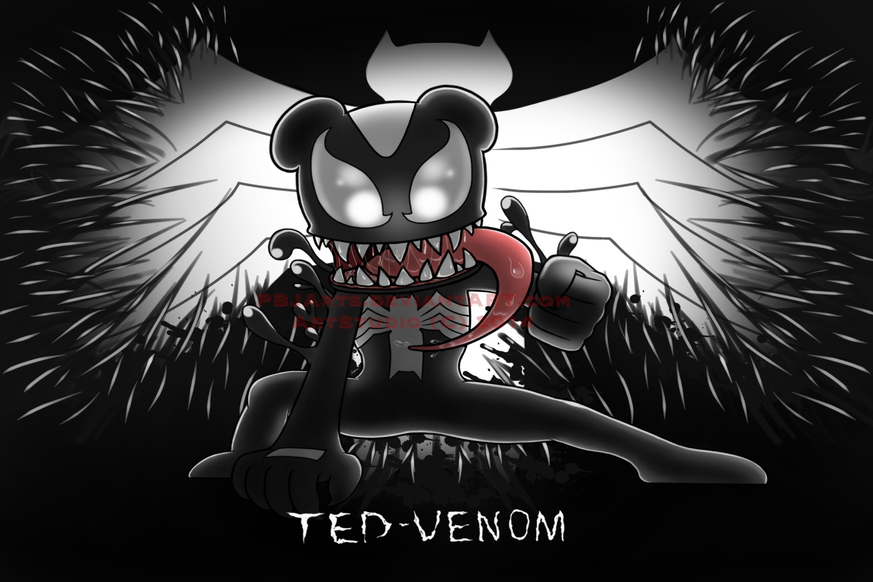 Spiderman Venom Wallpaper (59+ images)
