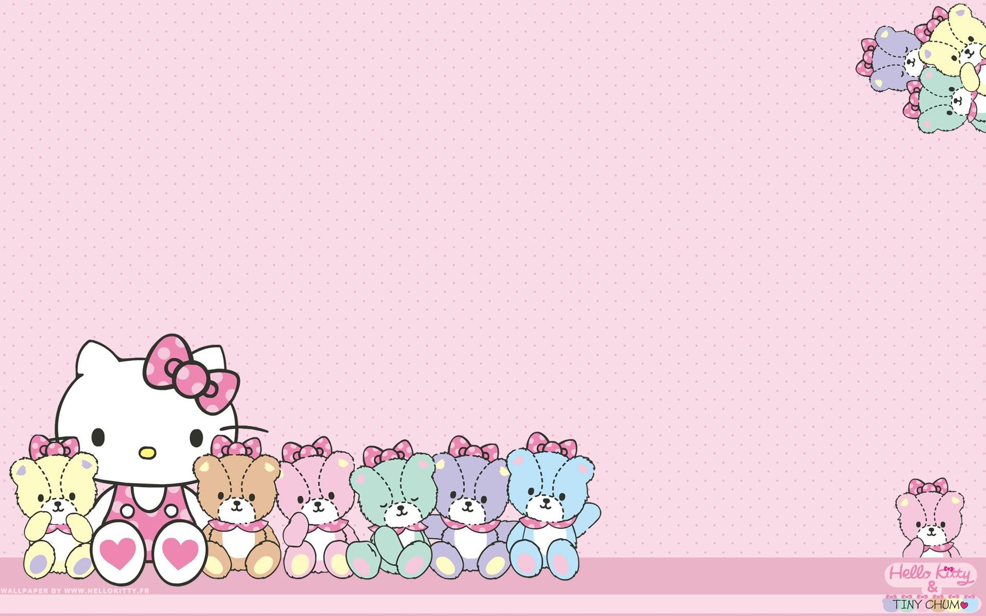 1920x1200 red hello kitty wallpapers wallpaper cave