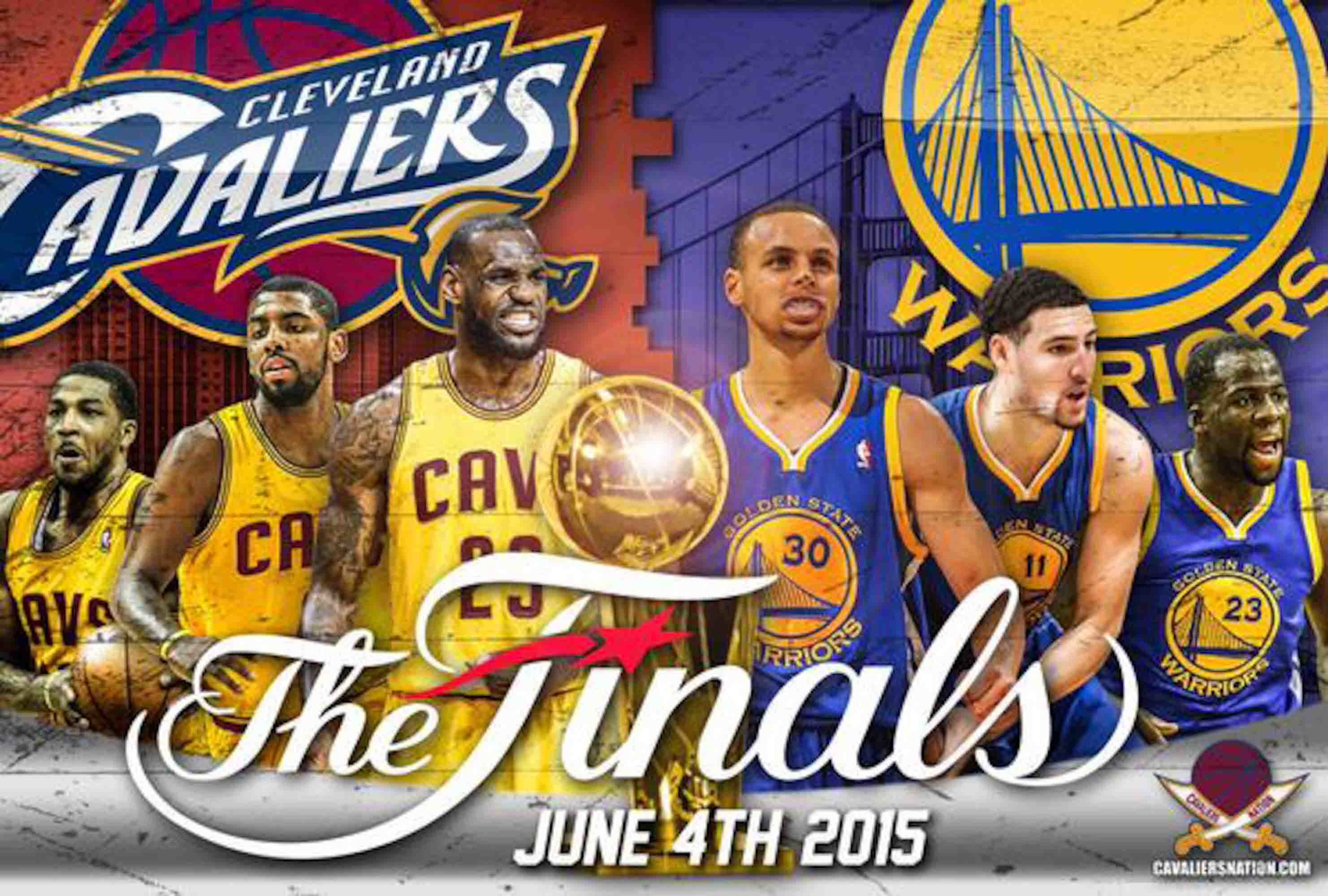 2963x2000 The 2015 NBA Finals series has been one of the most exciting in history  with Games