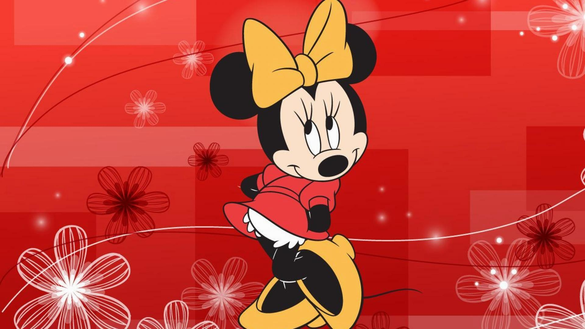 Minnie Mouse Wallpaper HD (60+ images)
