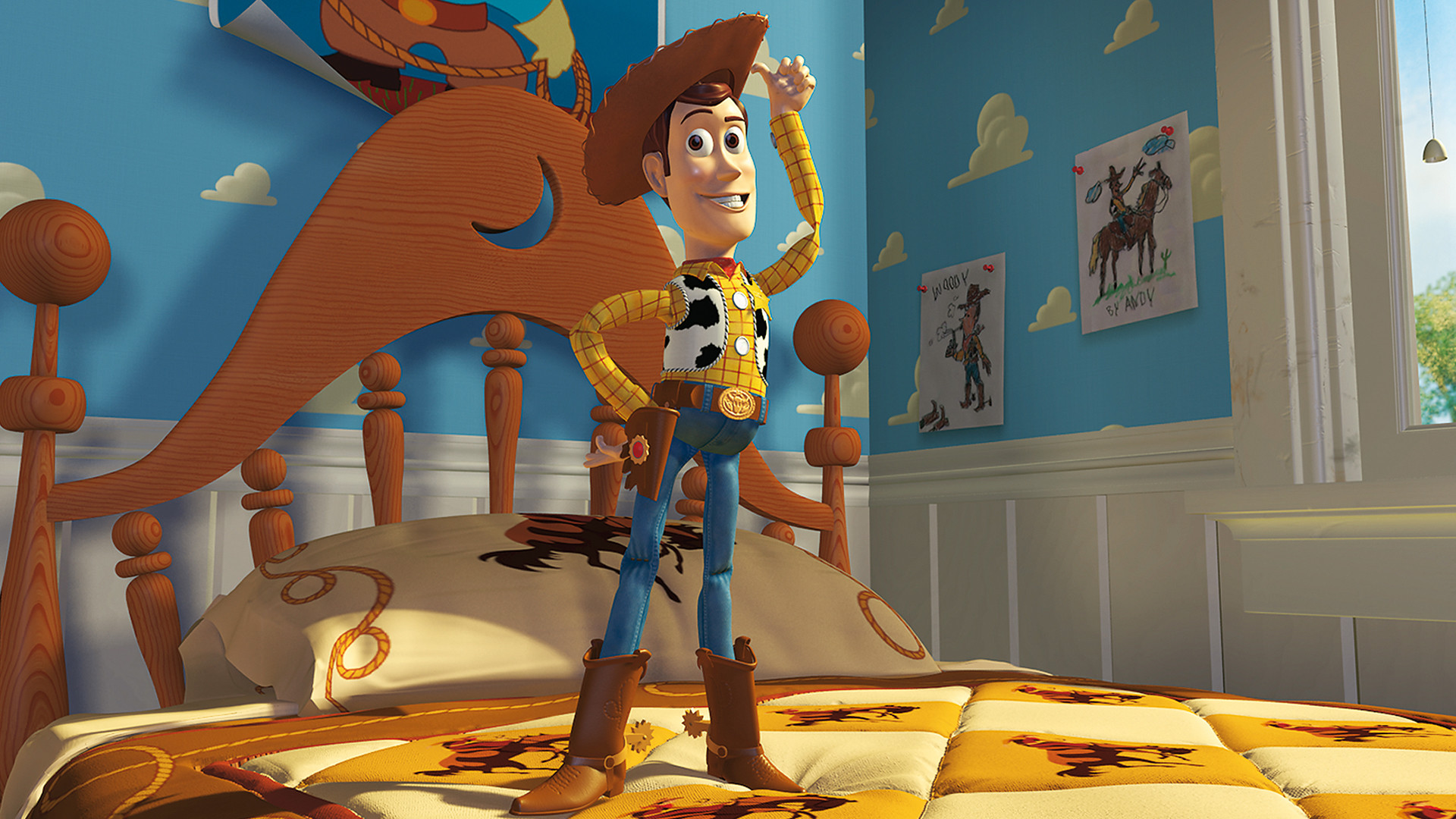 1920x1080 29 HD Toy Story Movie Wallpapers