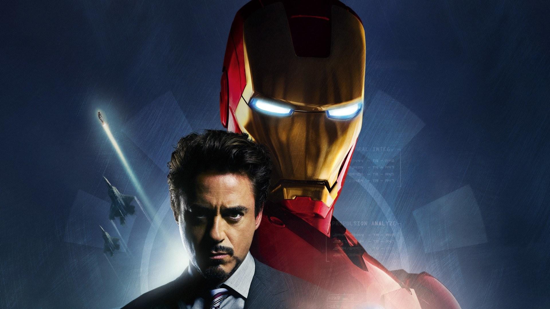 Tony Stark Wallpaper (67+ images)