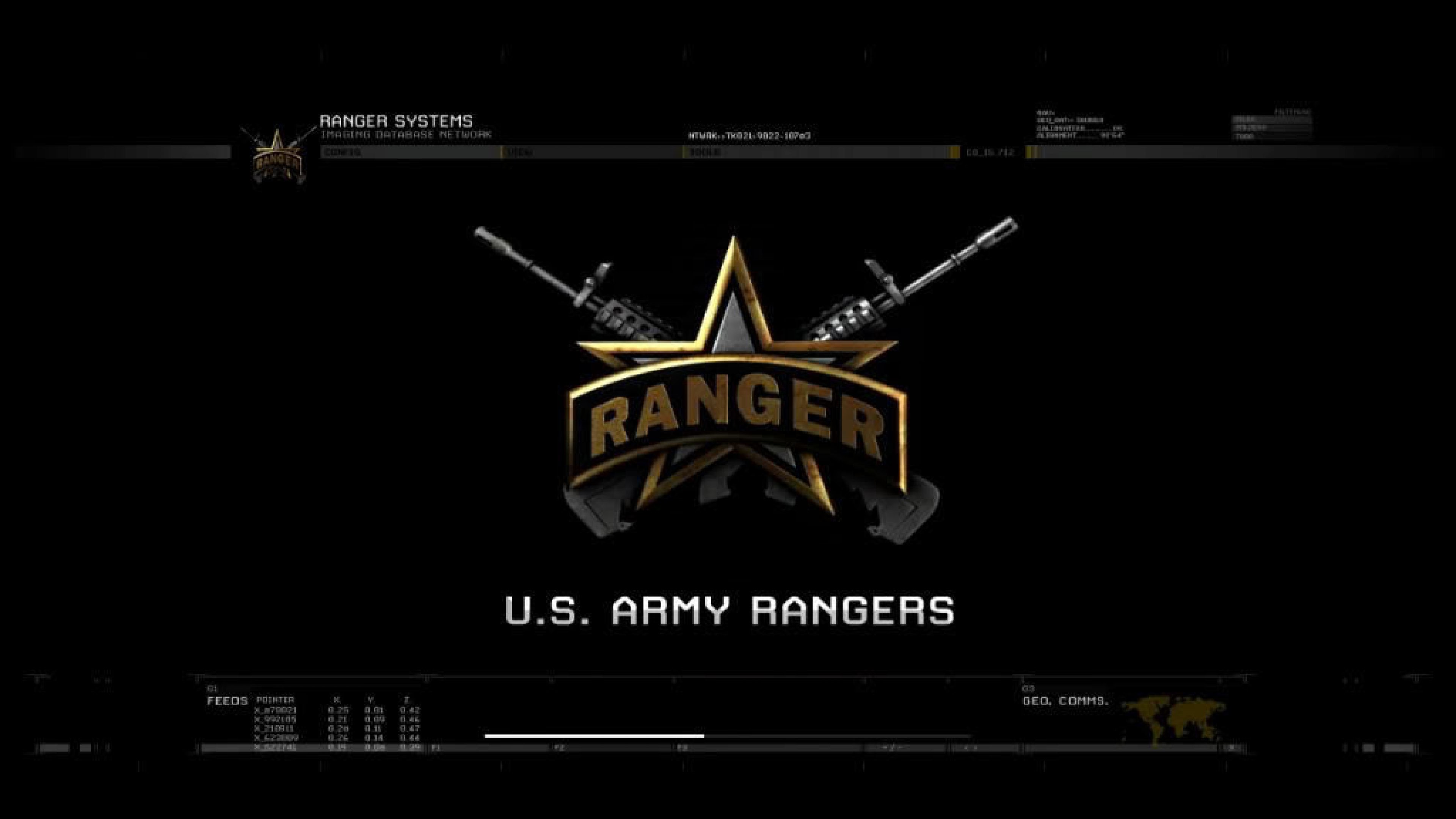 Army Rangers Chinook HD Wallpaper 6624