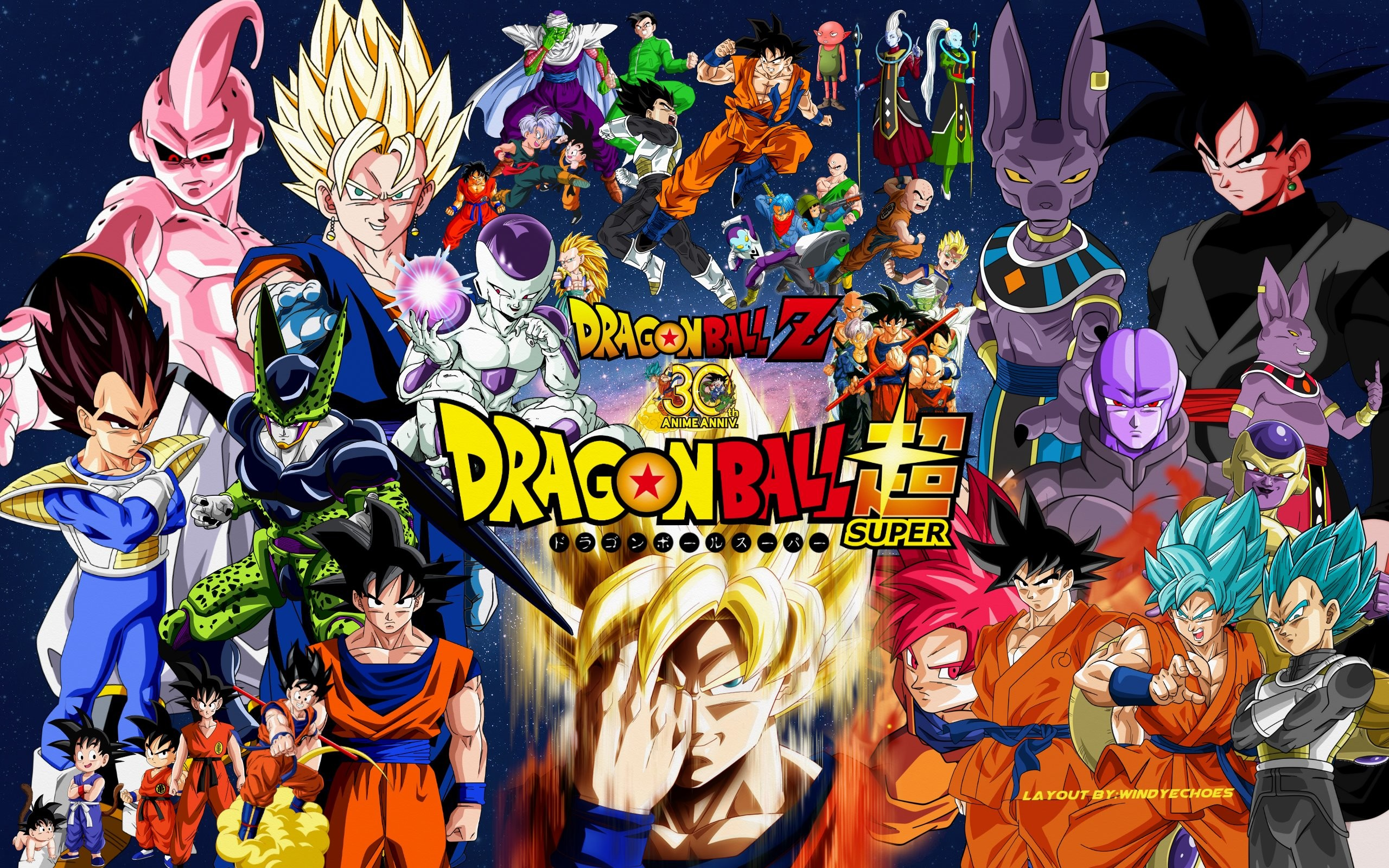 Dbz Super Wallpaper 71 Images