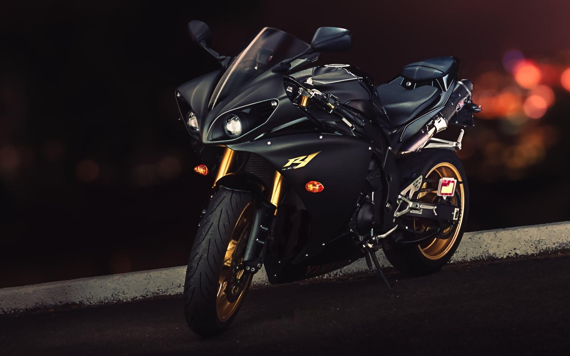 Yamaha R1 Wallpaper (72+ Images