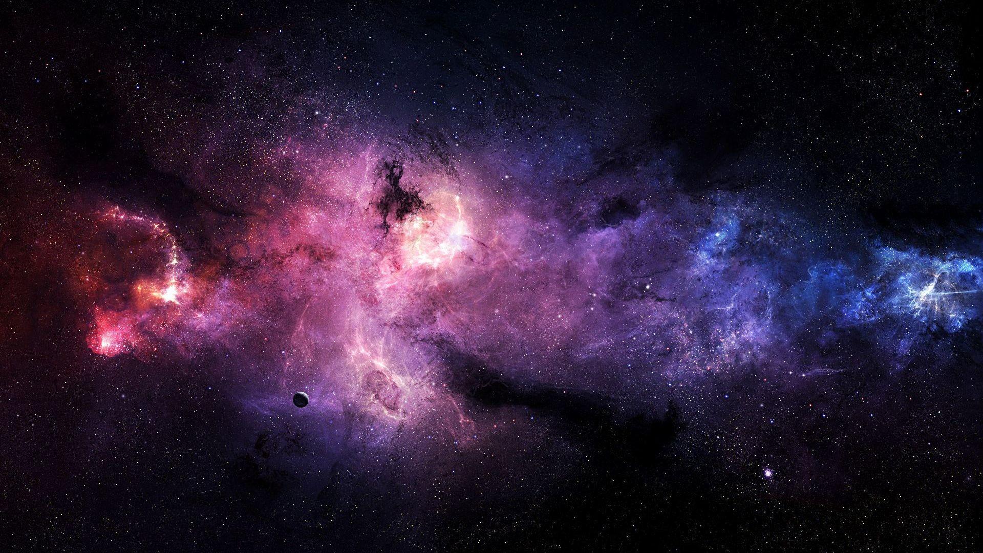 Galaxy Wallpaper 1920x1080 80 Images
