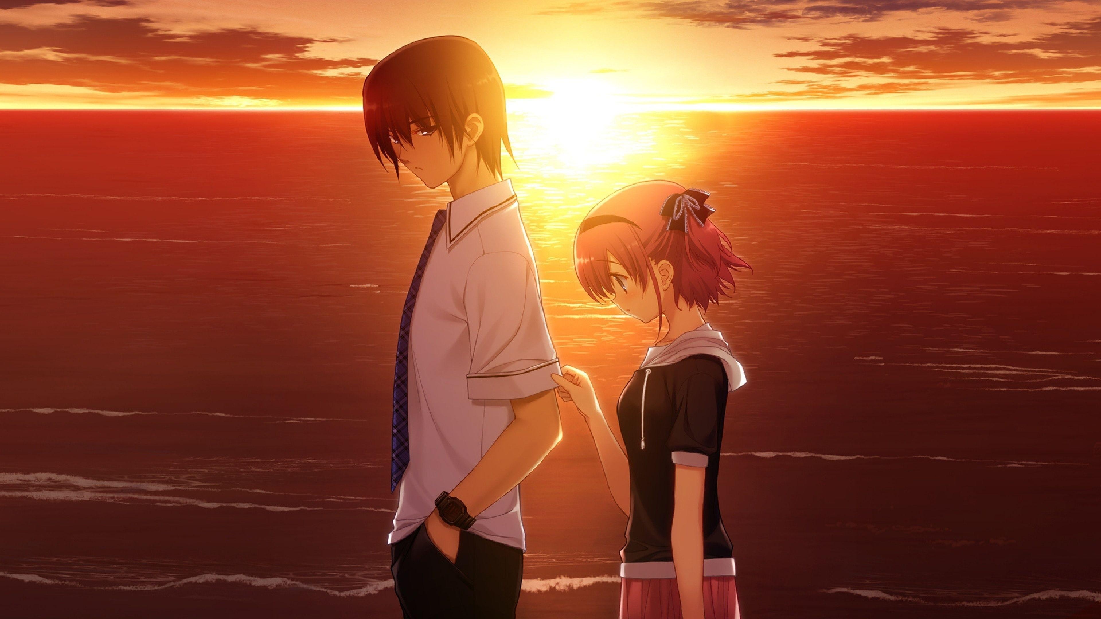 Love Anime Wallpaper 74 Images