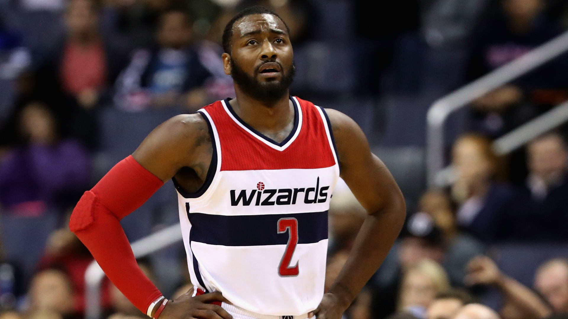 1920x1080 Wizards blew chance to help John Wall and themselves | NBA | Sporting News