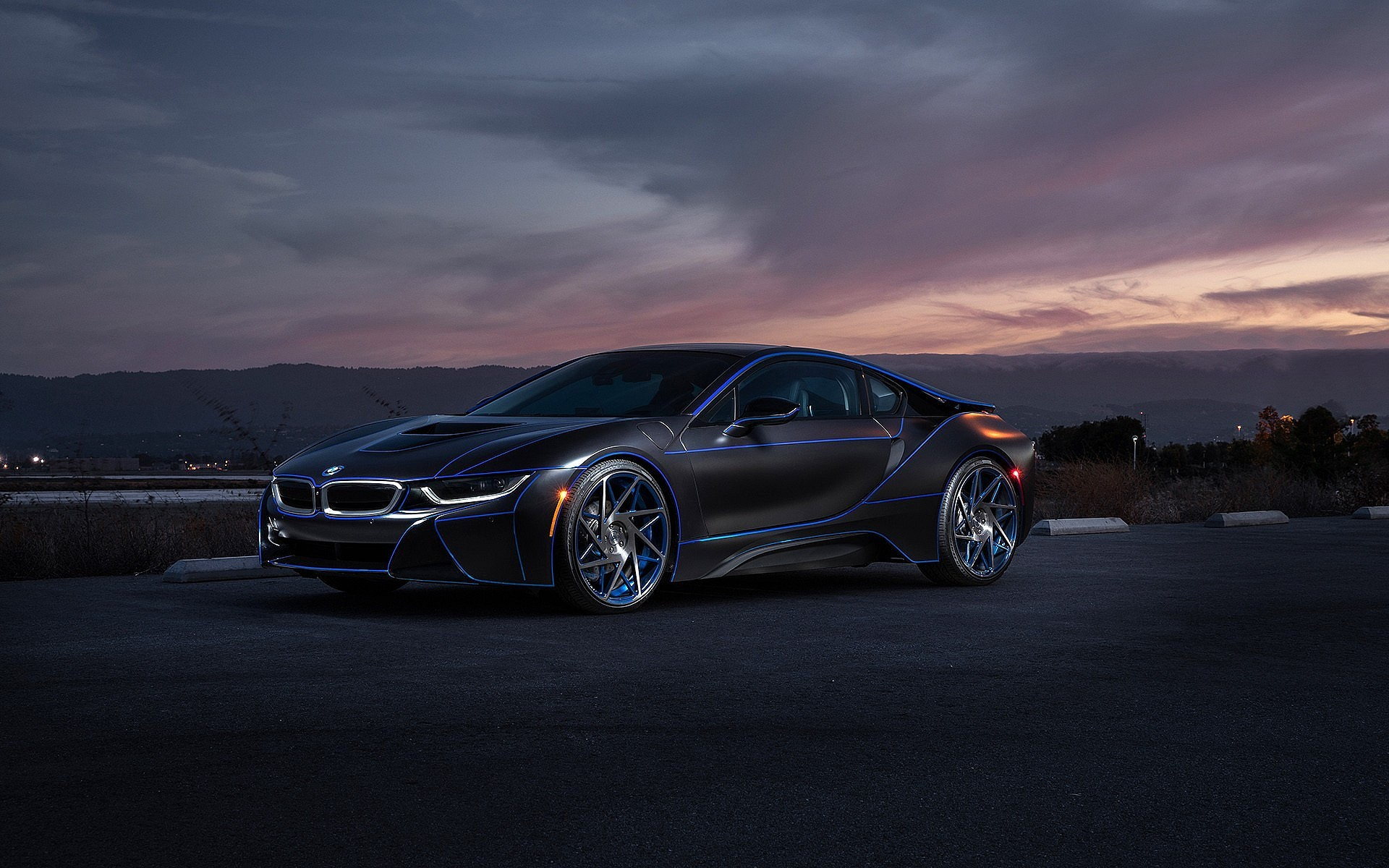 2018 Bmw I8 Wallpapers 67 Images