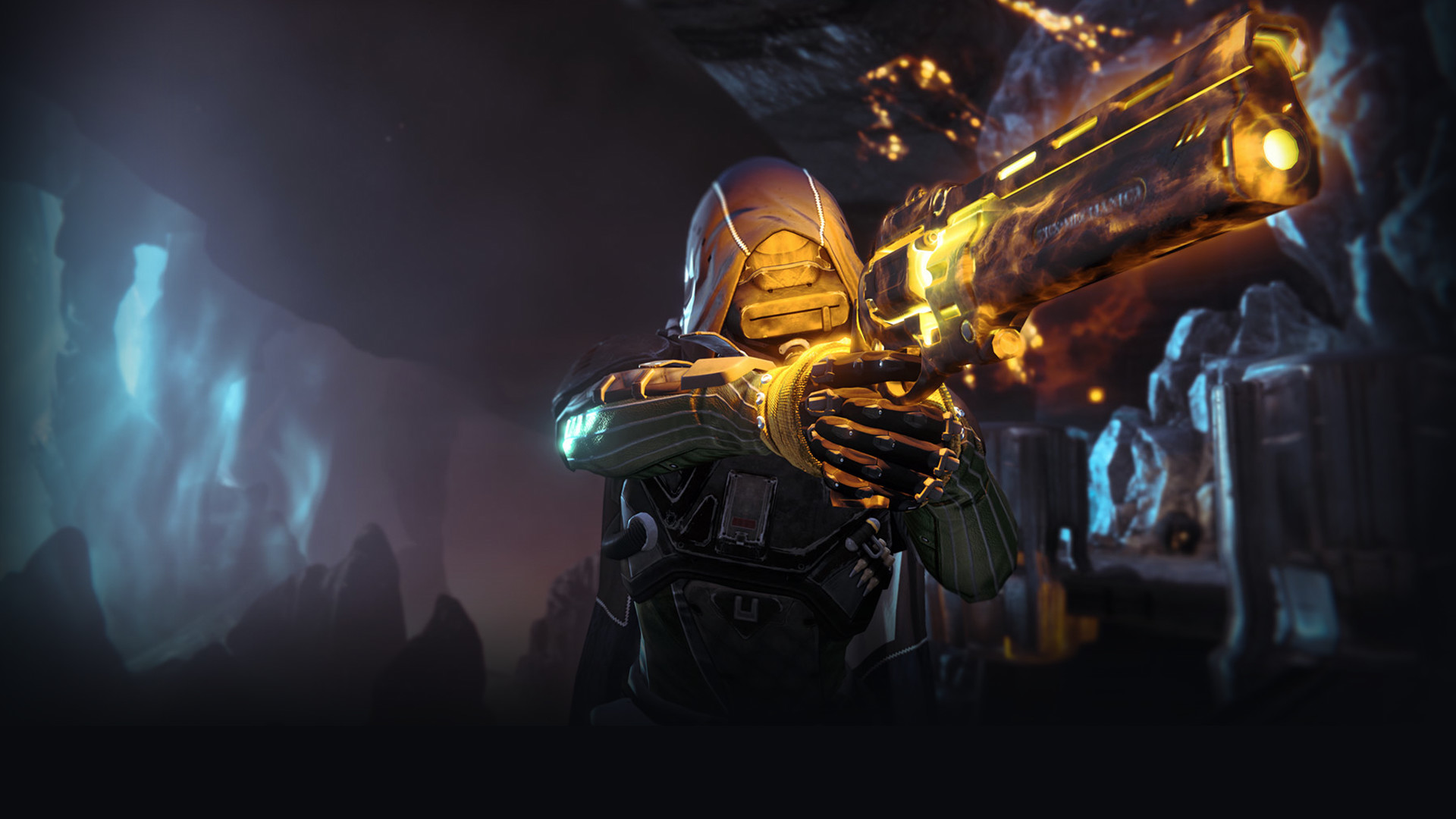 1920x1080 Desktop Wallpapers – InsideDestiny.net