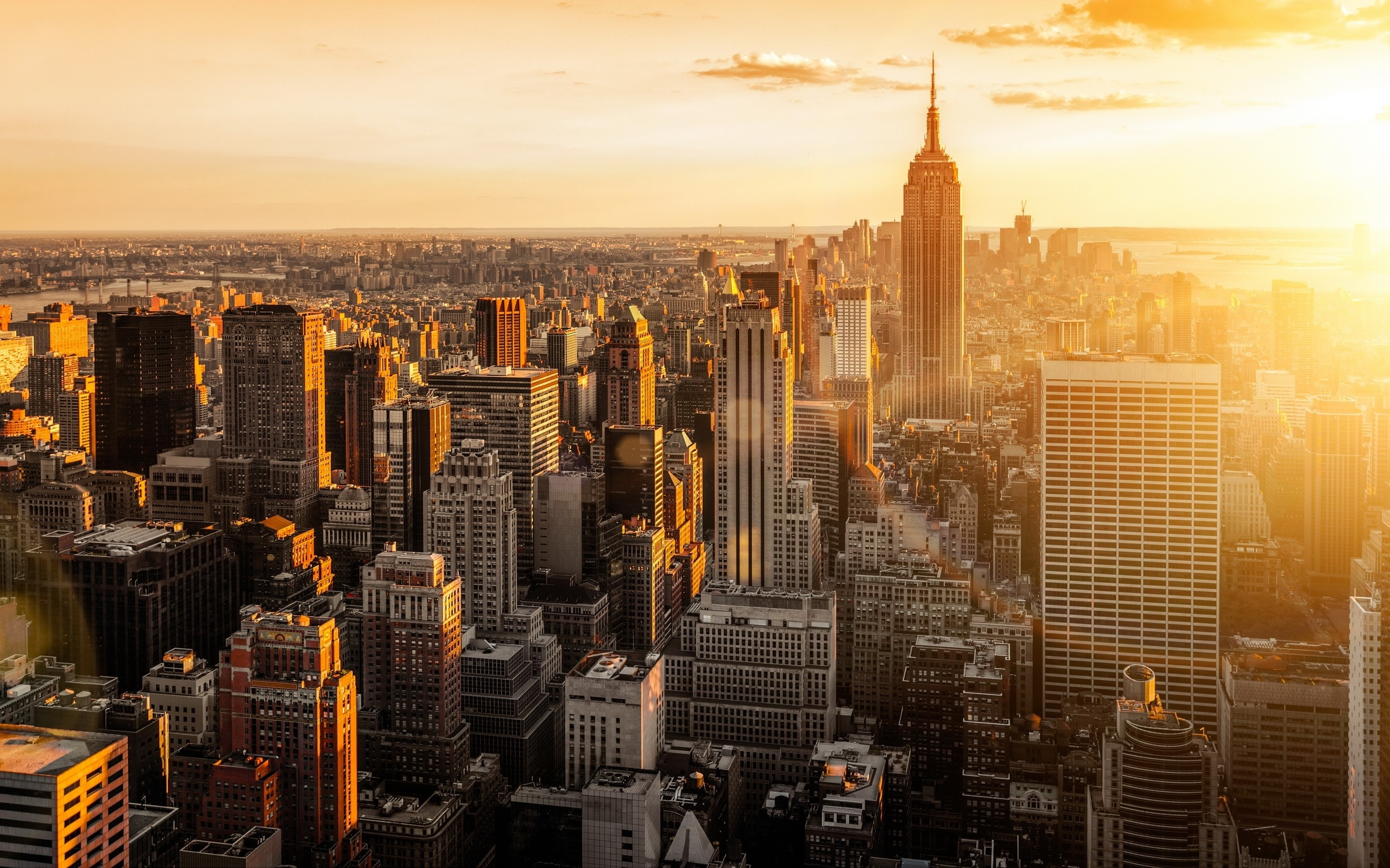 2560x1600 Title : nyc skyline wallpapers group (88+). Dimension : 2560 x 1600. File  Type : JPG/JPEG