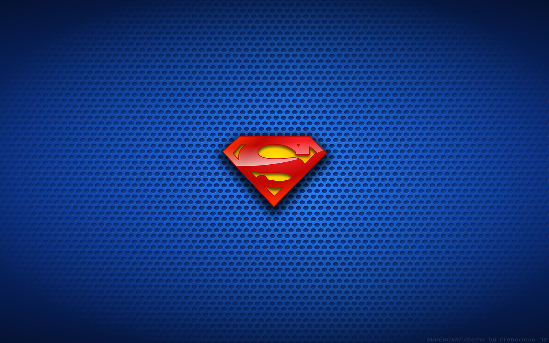1920x1200 Superman Logo Wallpapers High Quality Resolution As Wallpaper HD