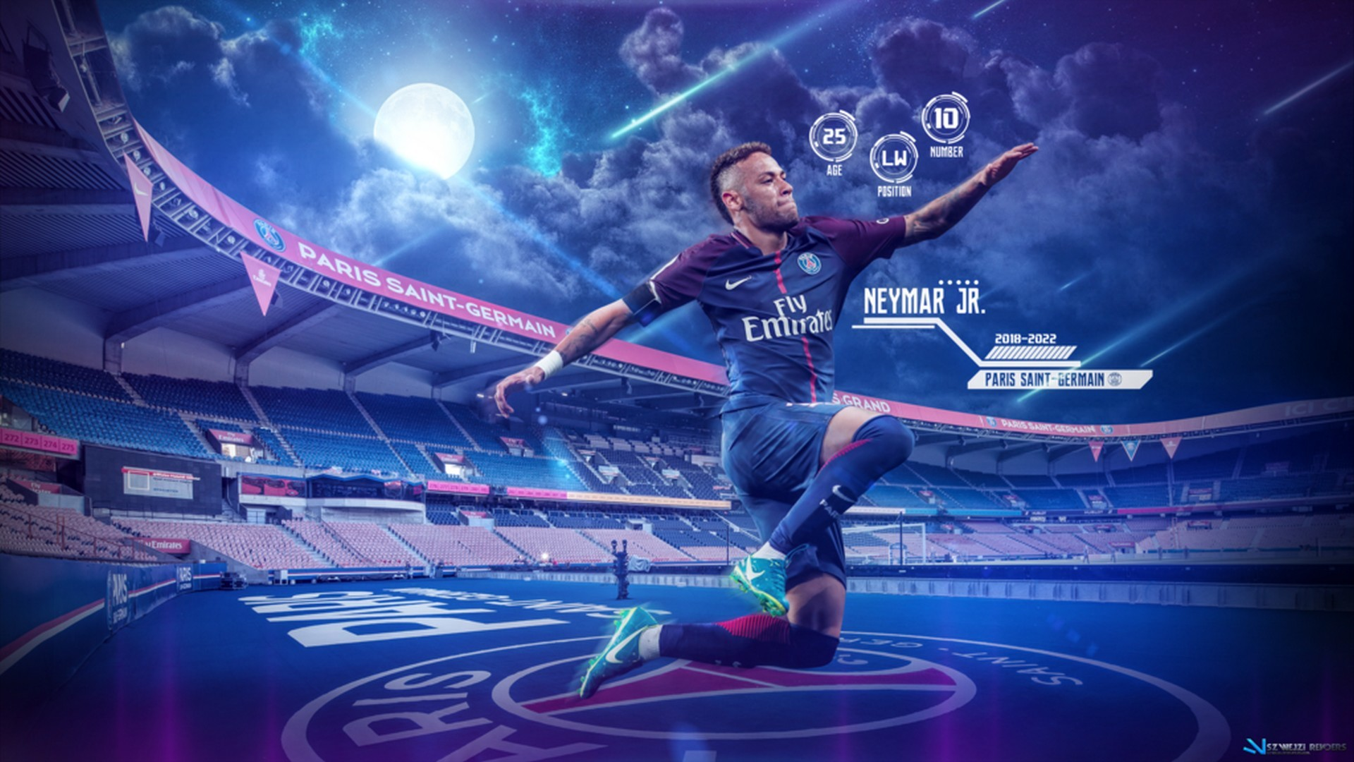 Neymar Hd Wallpaper 2018 79 Images