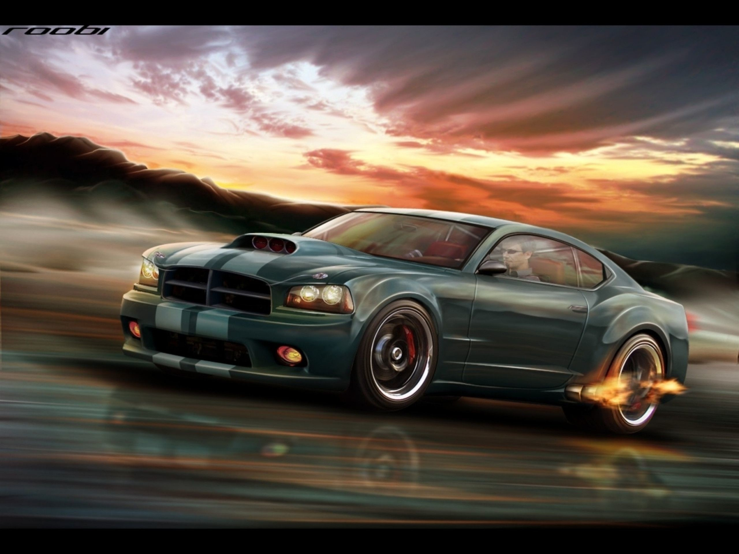 2560x1920 ... Muscle Car HD Wallpapers Download ...
