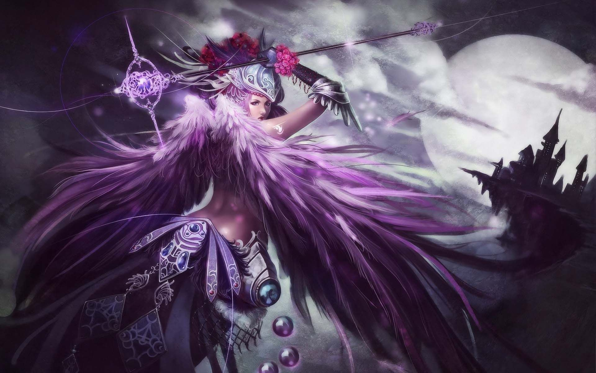 Angel Of Death Wallpaper 73 Images