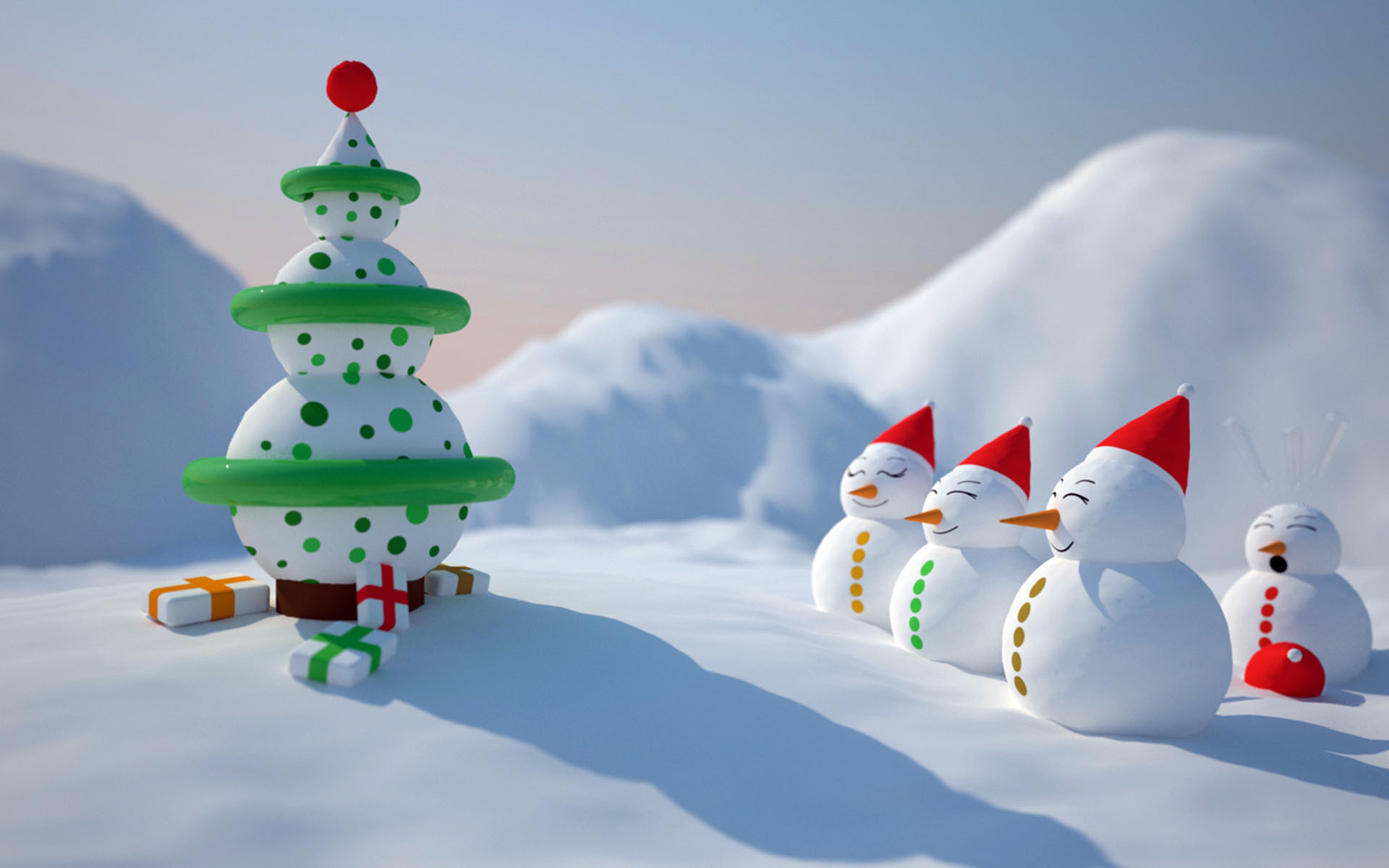 Snowman Screensavers And Wallpaper 46 Images