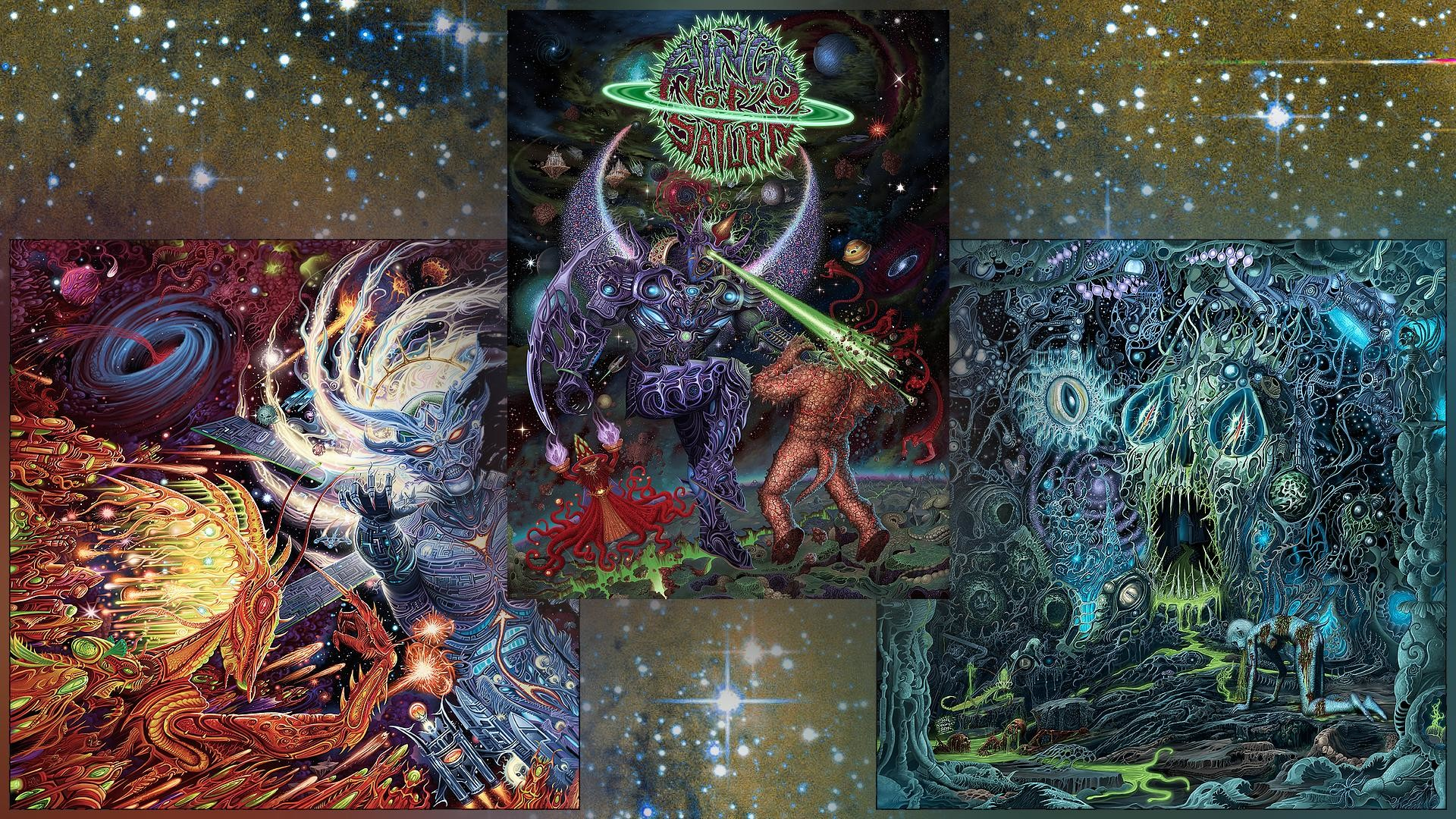 rings of saturn band wallpaper 52 images