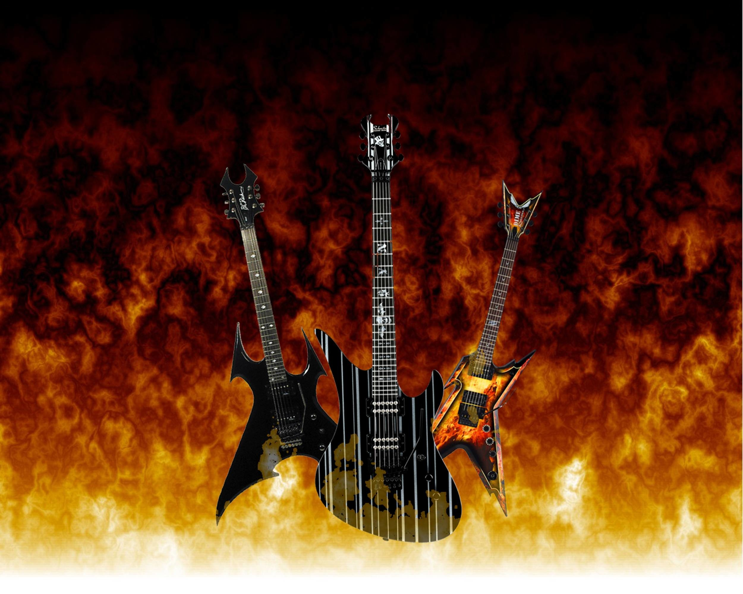 2500x2000 Heavy Metal Wallpapers - Wallpaper Cave Cool Guitar Backgrounds (73  Wallpapers) – HD Wallpapers ...
