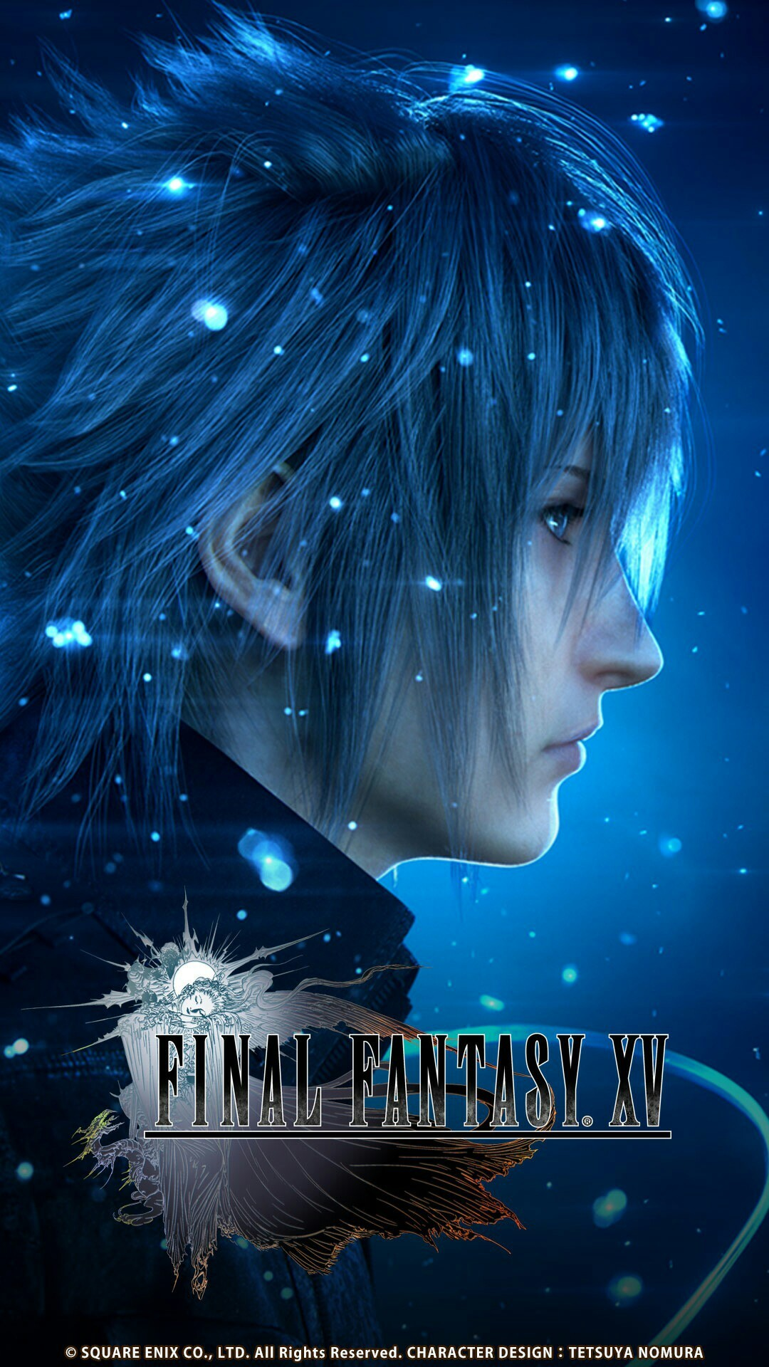 Final Fantasy 15 Wallpapers (80+ Images