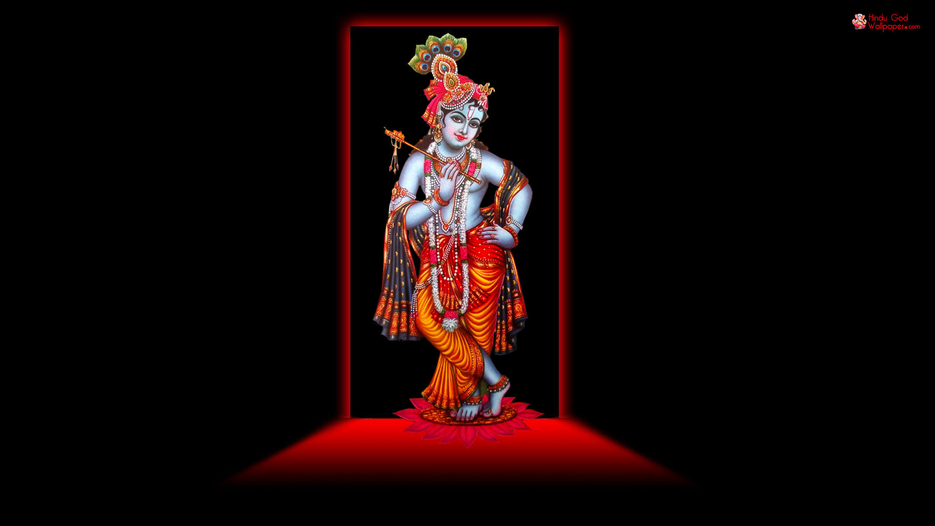 Hindu God HD Wallpapers 1080p (68+ Images