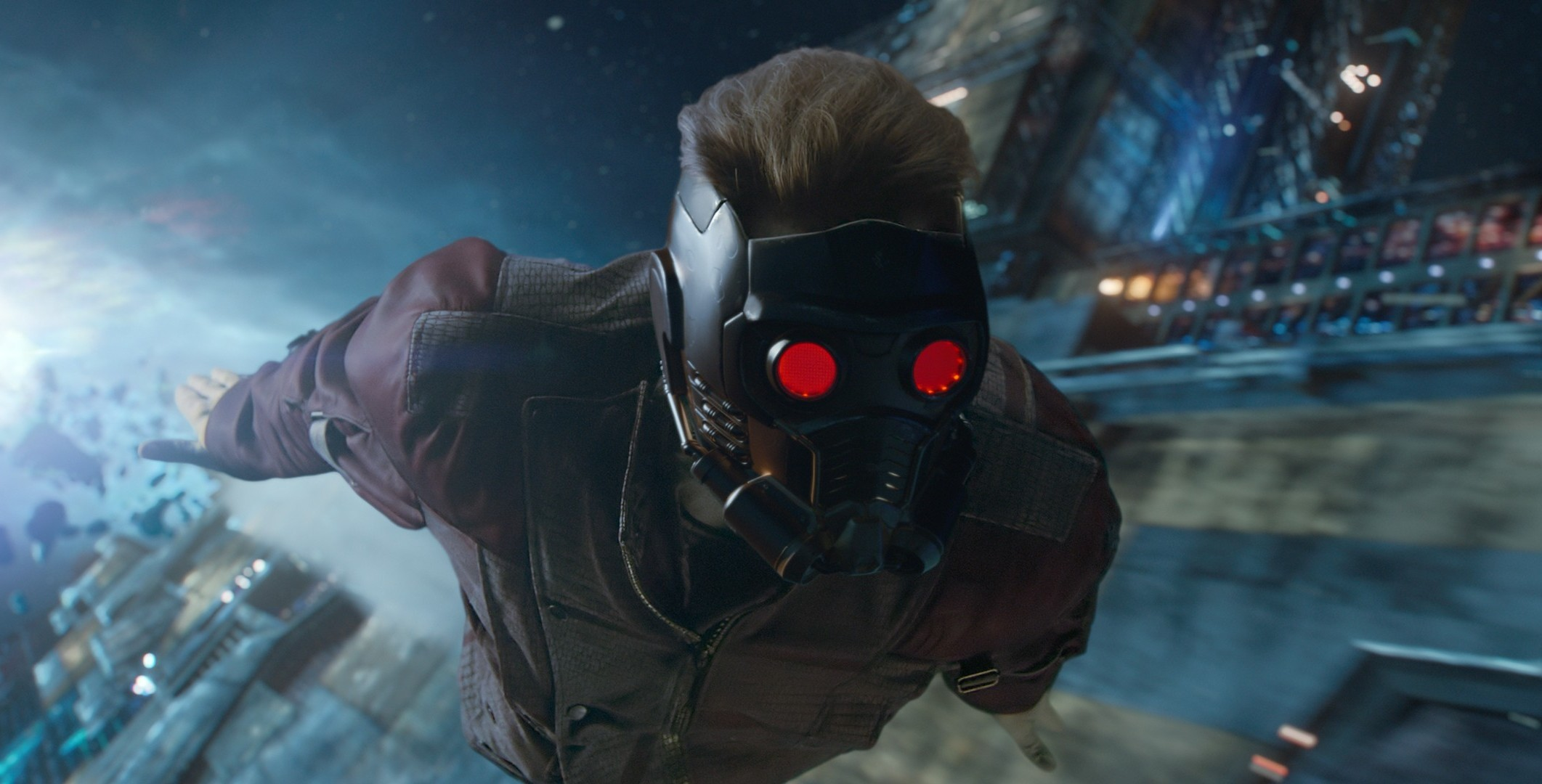 Star Lord Wallpapers 75 Images