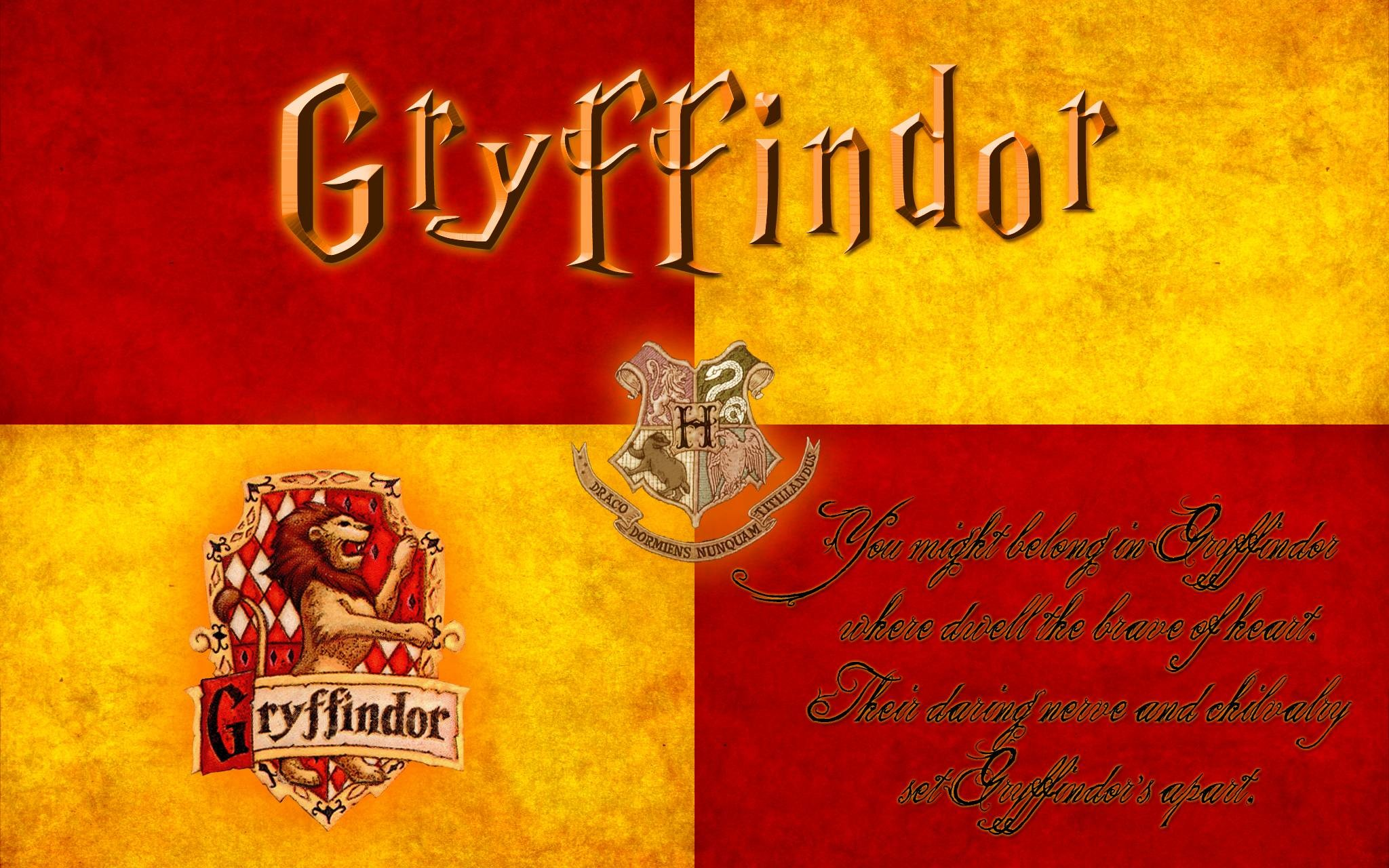 Harry Potter House Harry Potter Gryffindor Wallpaper 64 Images