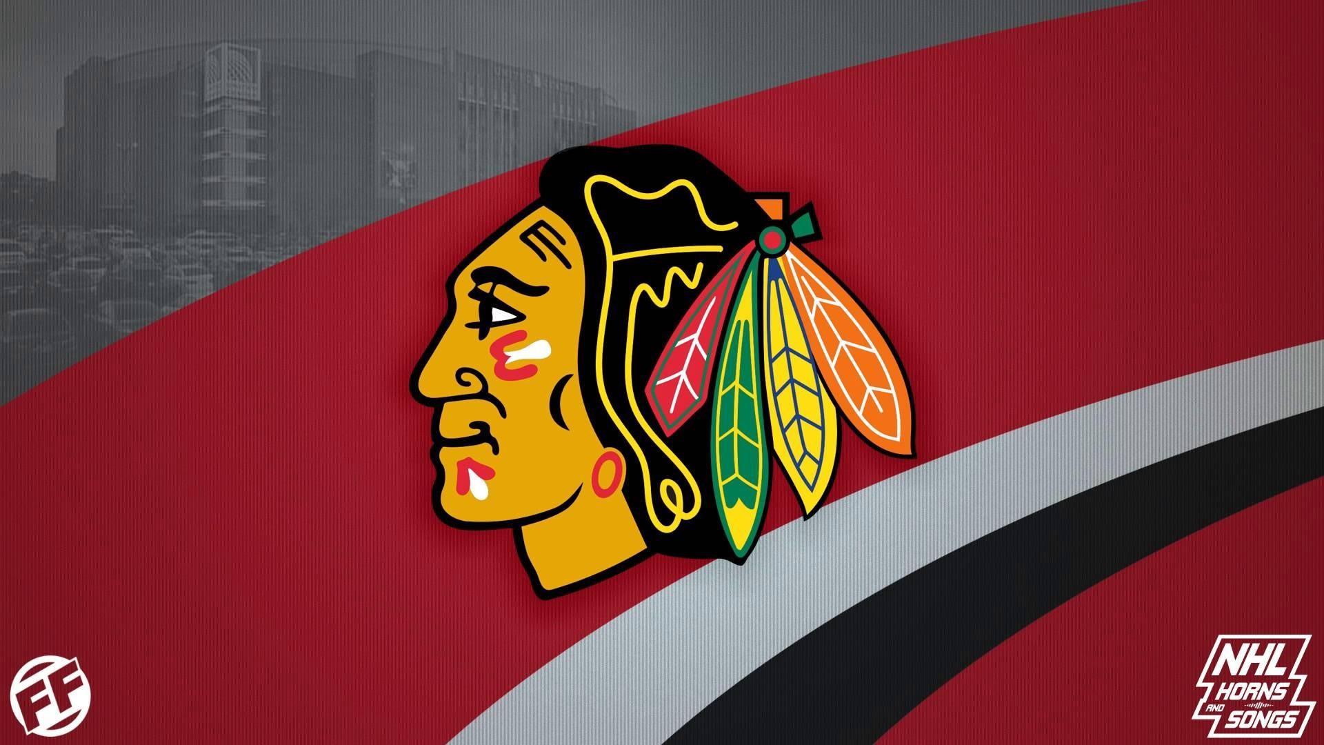 Chicago Blackhawks Wallpaper (72+ Images