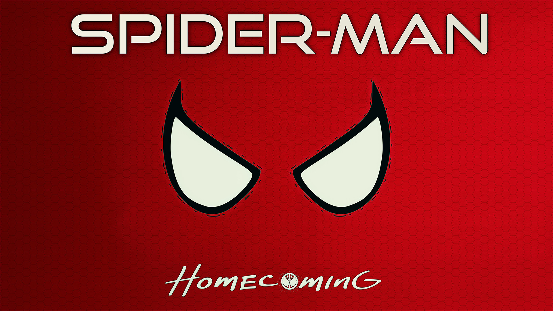 1920x1080 ... Spider-Man Homecoming Wallpaper 8K by caspianmoon