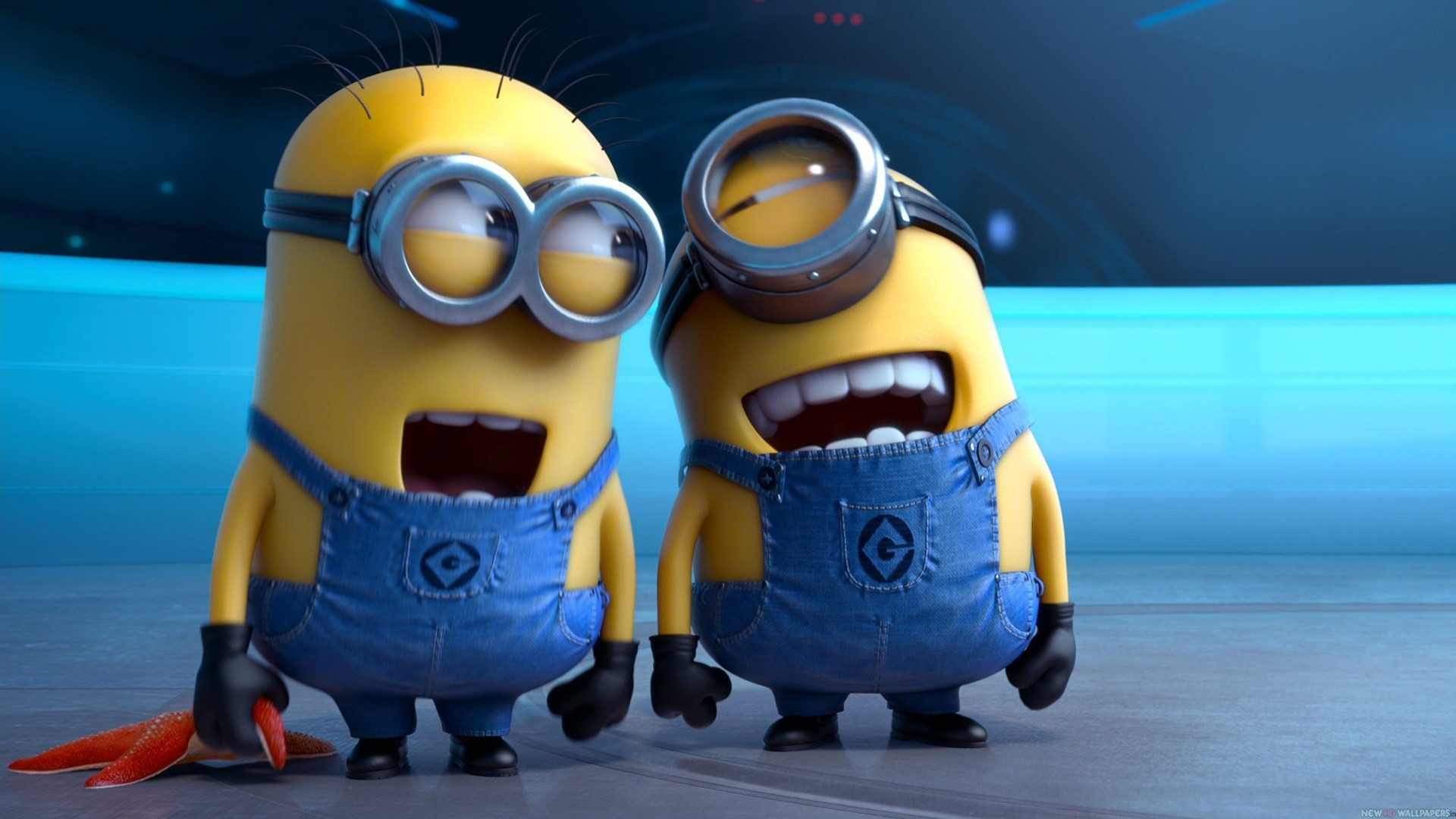 minion wallpaper 1920 x 1080 (71+ images)