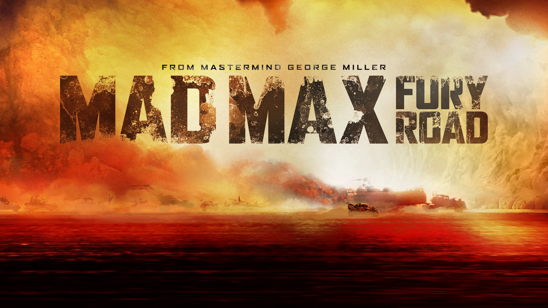 1920x1080 Mad Max Fury Road Wallpapers Widescreen