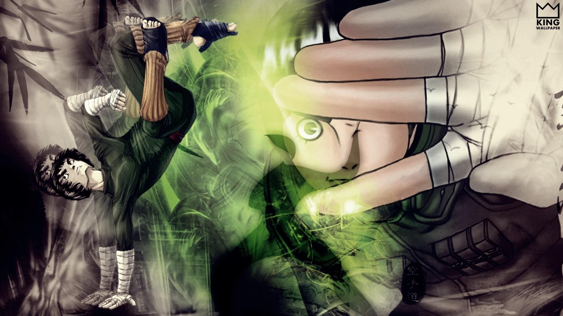 Naruto Rock Lee Wallpaper 58 Images