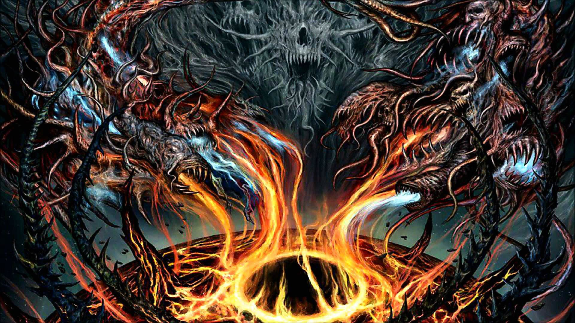 Death metal art wallpaper 54 images - Death metal wallpaper ...