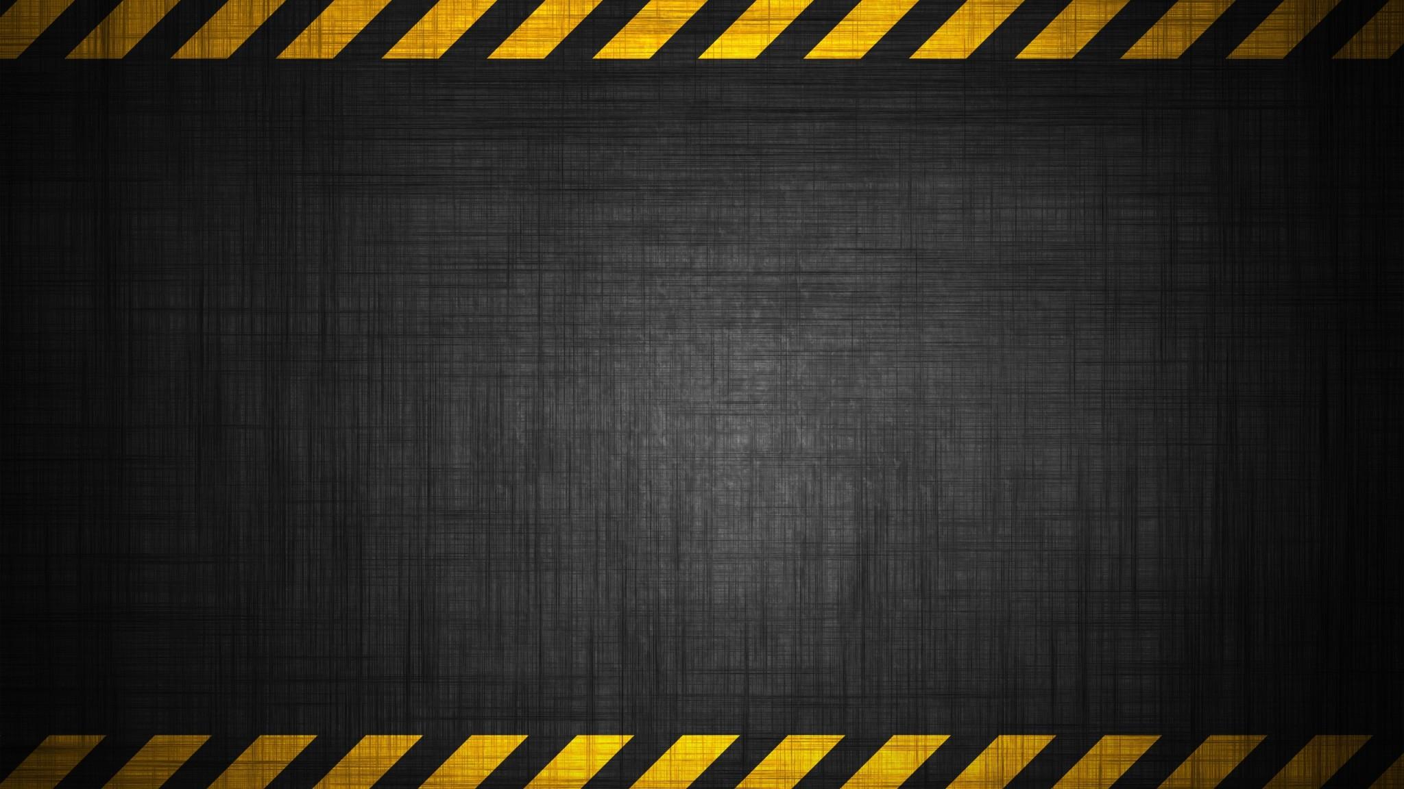 2048x1152 Download Wallpaper Background Tapes Radiation Hazard