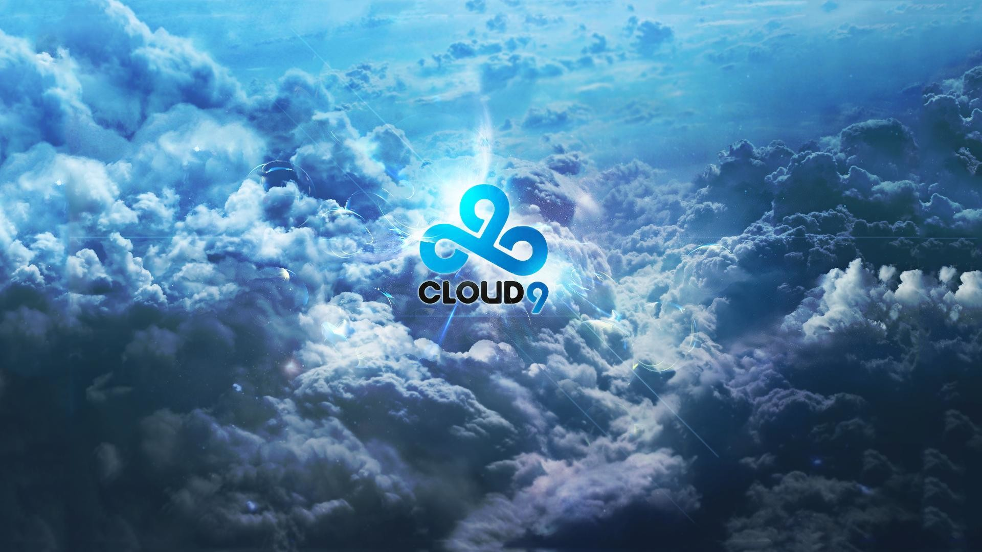 1920x1080 C9 Logo. Cloud9 Wallpaper