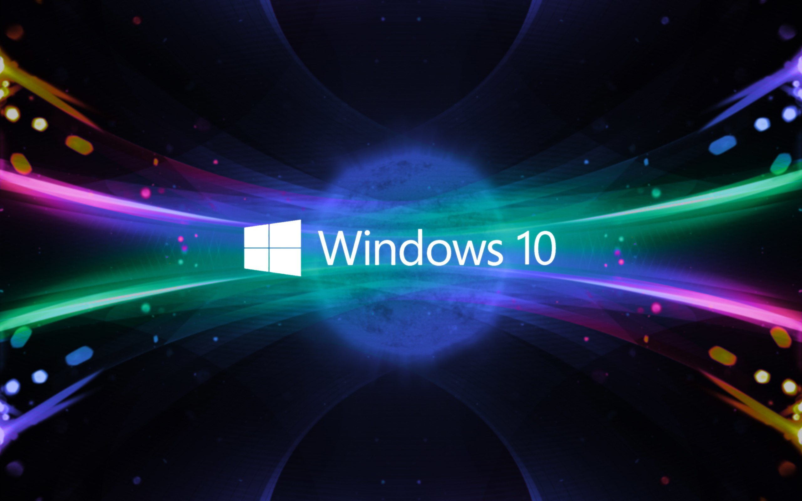 2560x1600 Top Windows 10 Wallpapers - Space