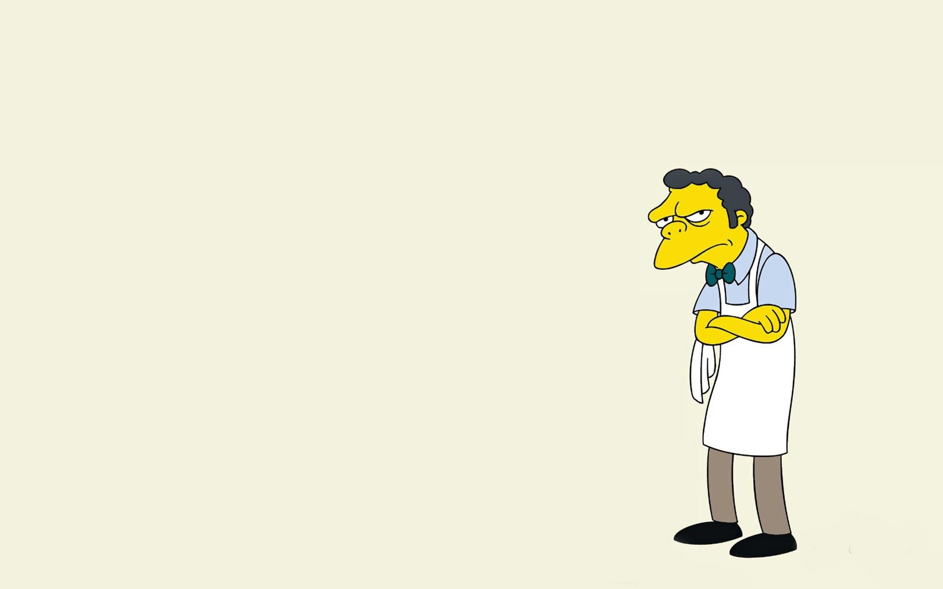1920x1200 The Simpsons Free Backgrounds - Wallpaper, High Definition .