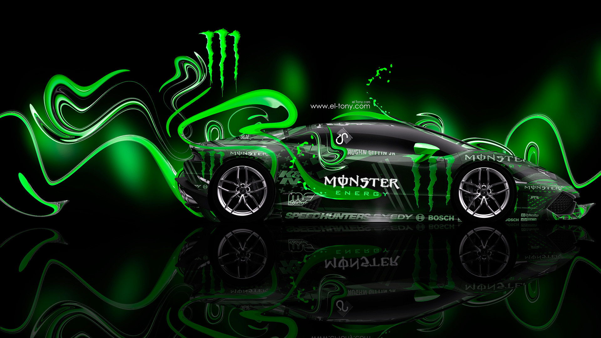 Cool Monster Energy Wallpaper (76+ Images