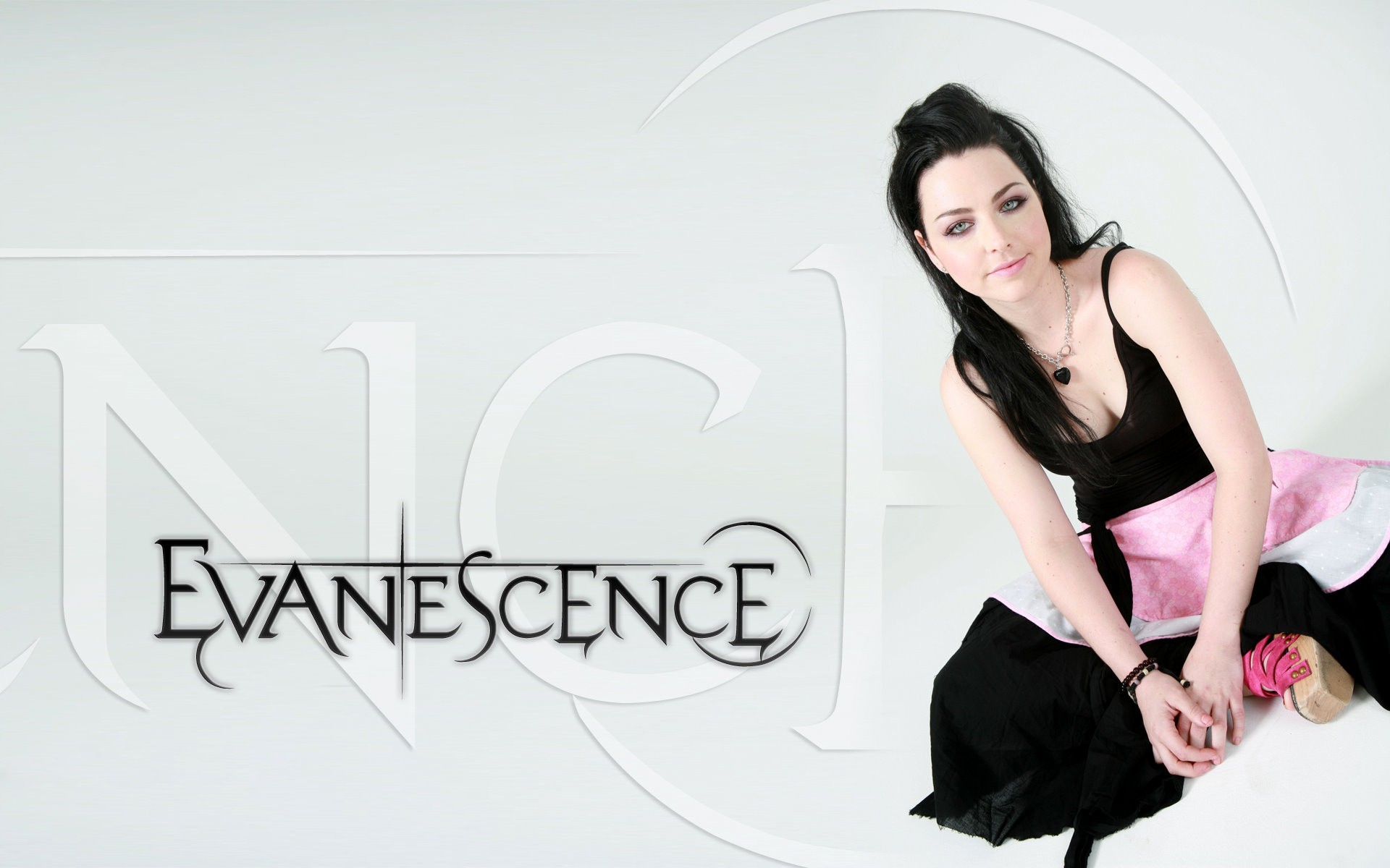 1920x1200 Amy Lee de Evanescence hd  - imagenes - wallpapers gratis .