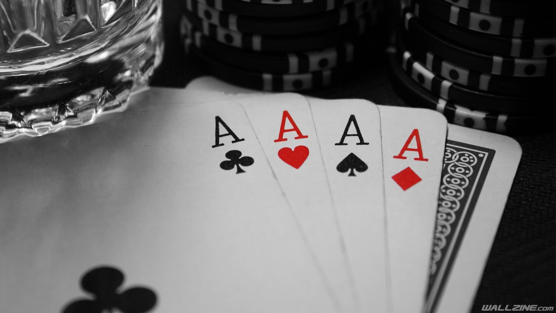 Poker Cards Wallpaper 64 Images