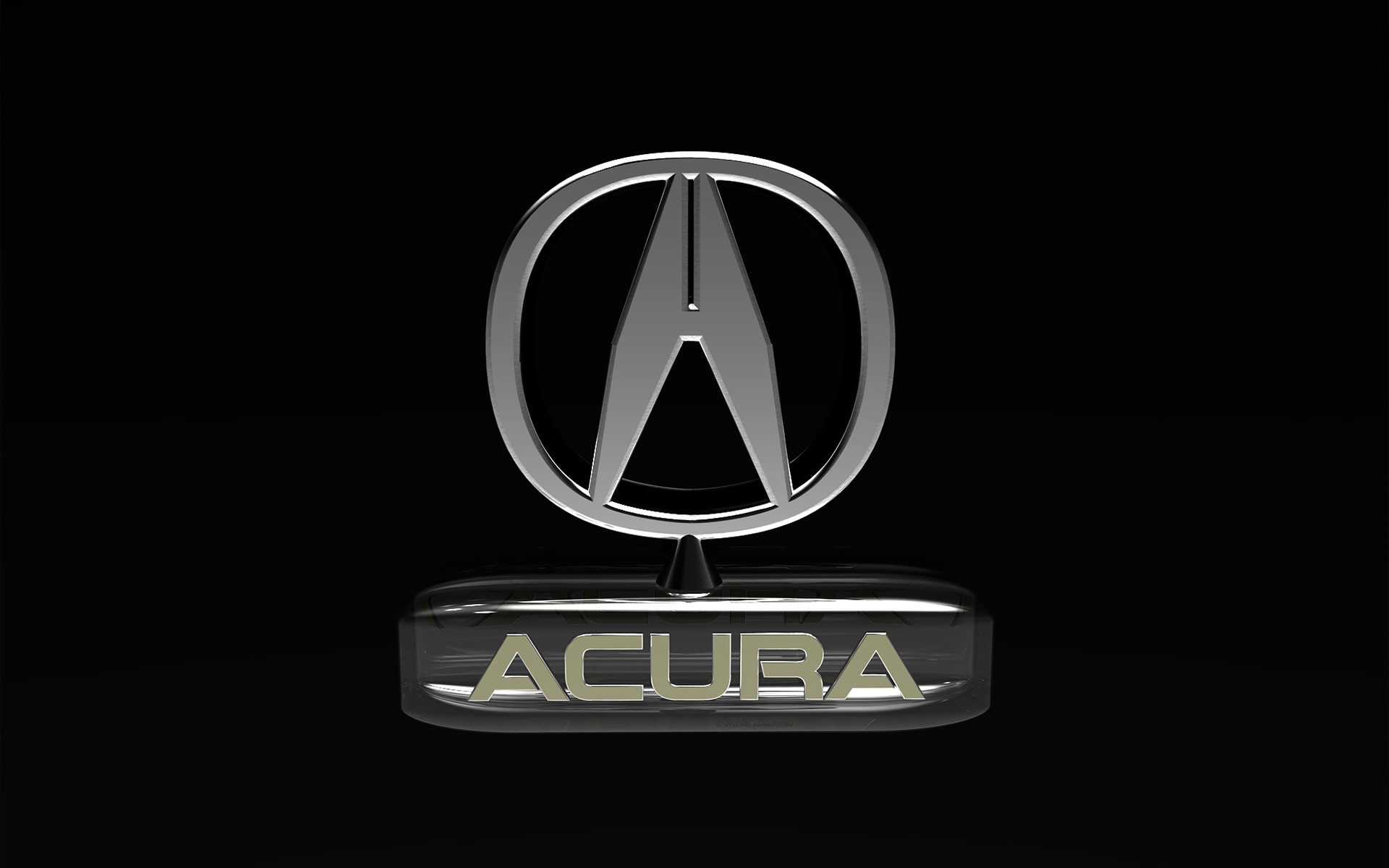 1920x1200 Acura Logo HD Wallpapers in HD