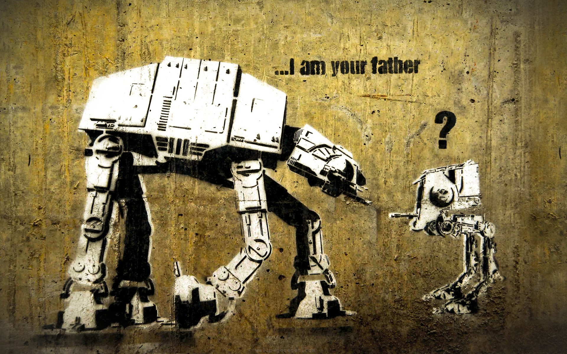 J and J Productions: We Wish You A Merry Star Wars Christmas! |Funny Star Wars Christmas Wallpaper