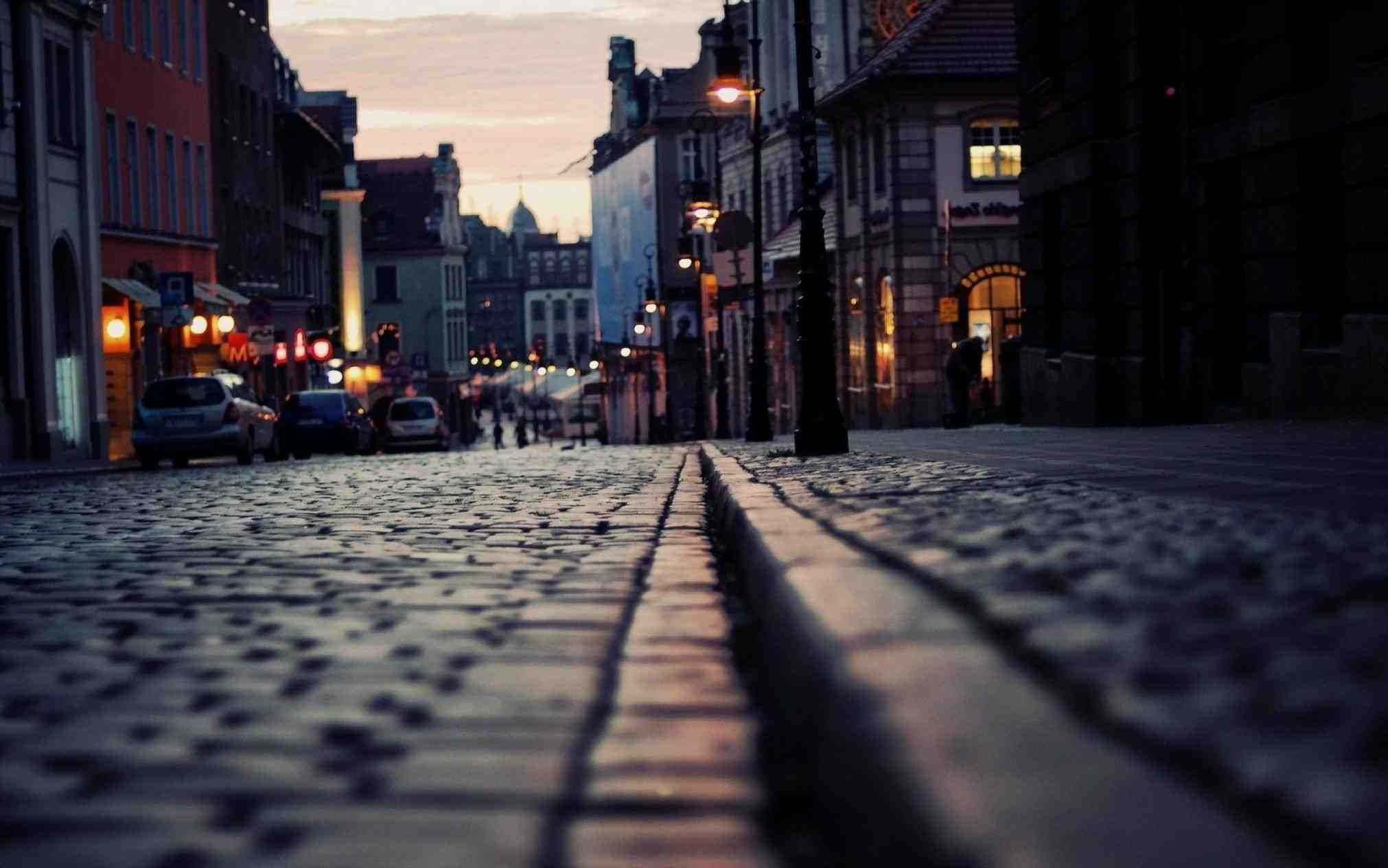 2022x1264 london streets at night - Google Search City Streets, Hd Wallpaper, Funny  Pictures,