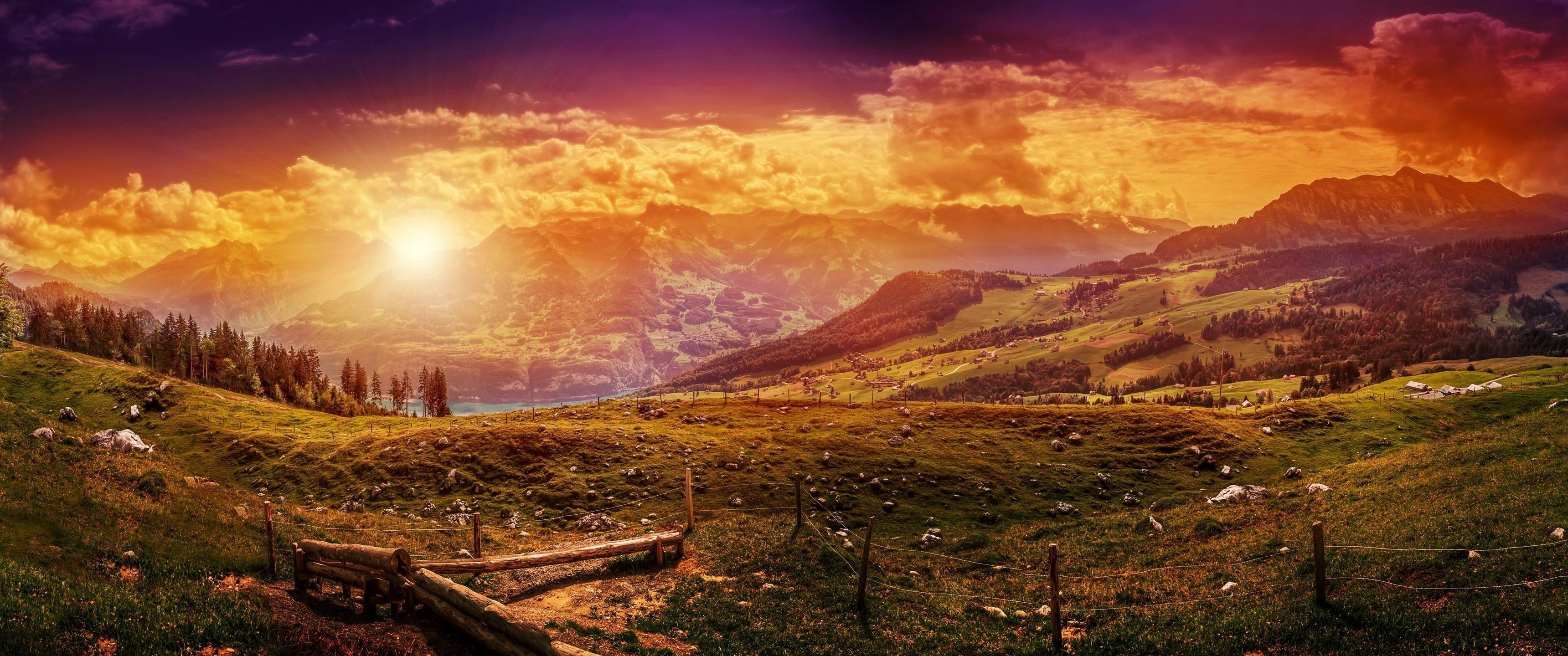 Landscape Wallpaper For Desktop 63 Images