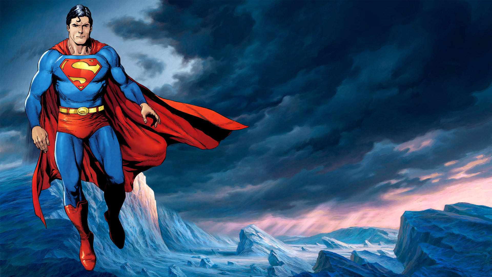 Superman Backgrounds 59 Images