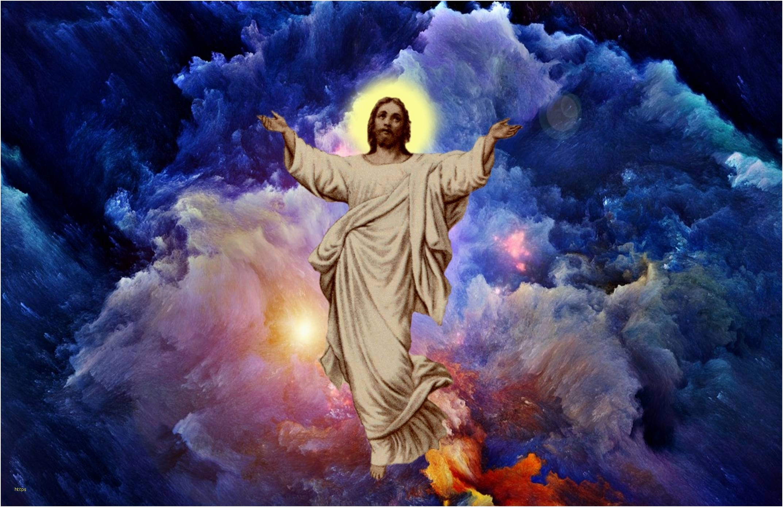 Cool Wallpapers Jesus