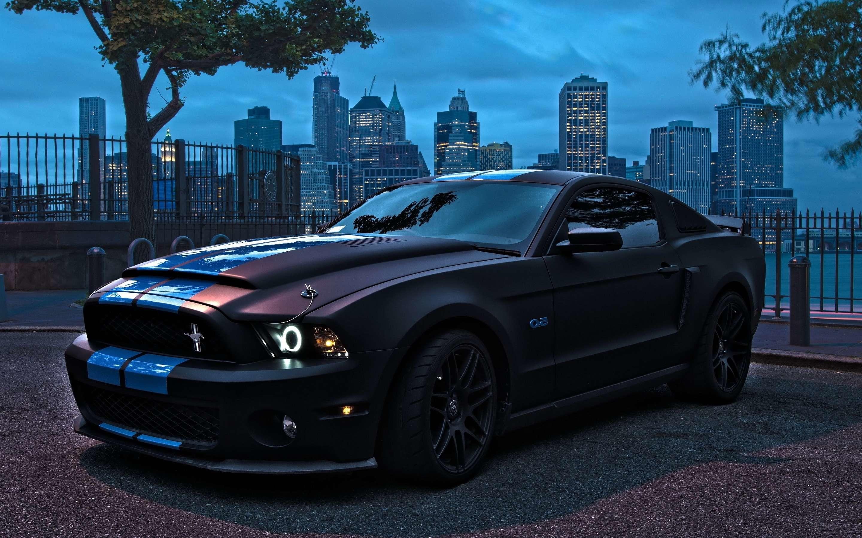 Mustang Wallpaper Iphone Car