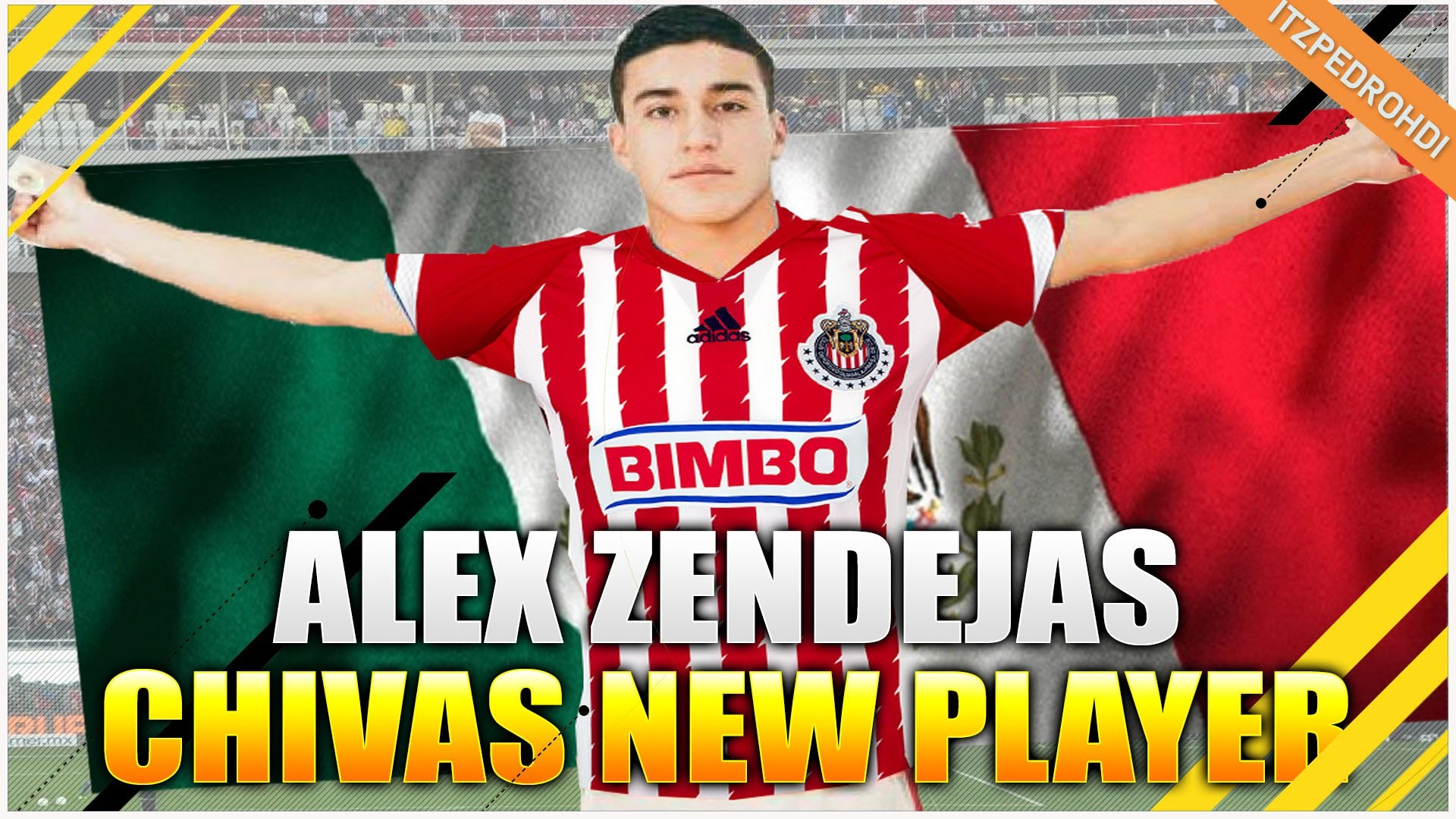 1920x1080 CHIVAS GETTING HATE ON NEW Signing ! - YouTube