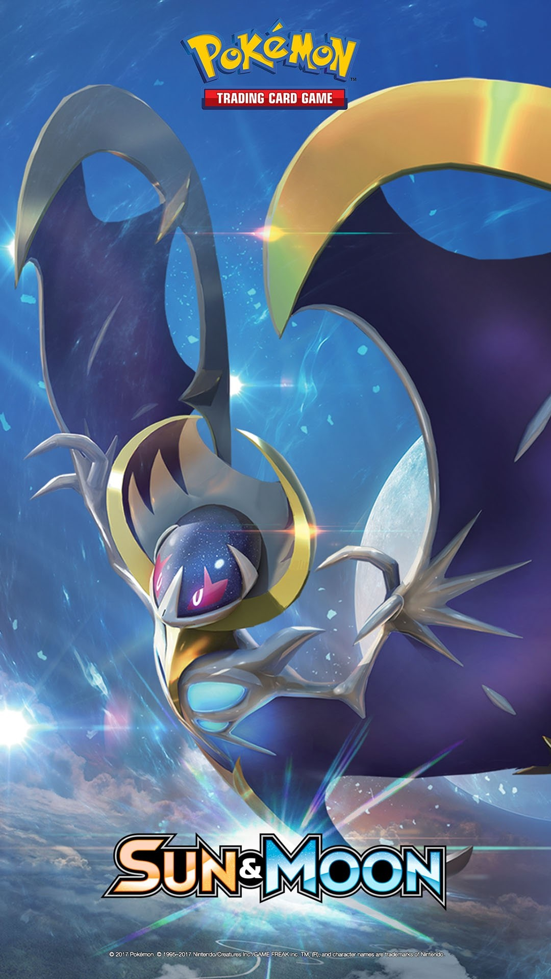 Pokemon Sun And Moon Wallpaper 79 Images