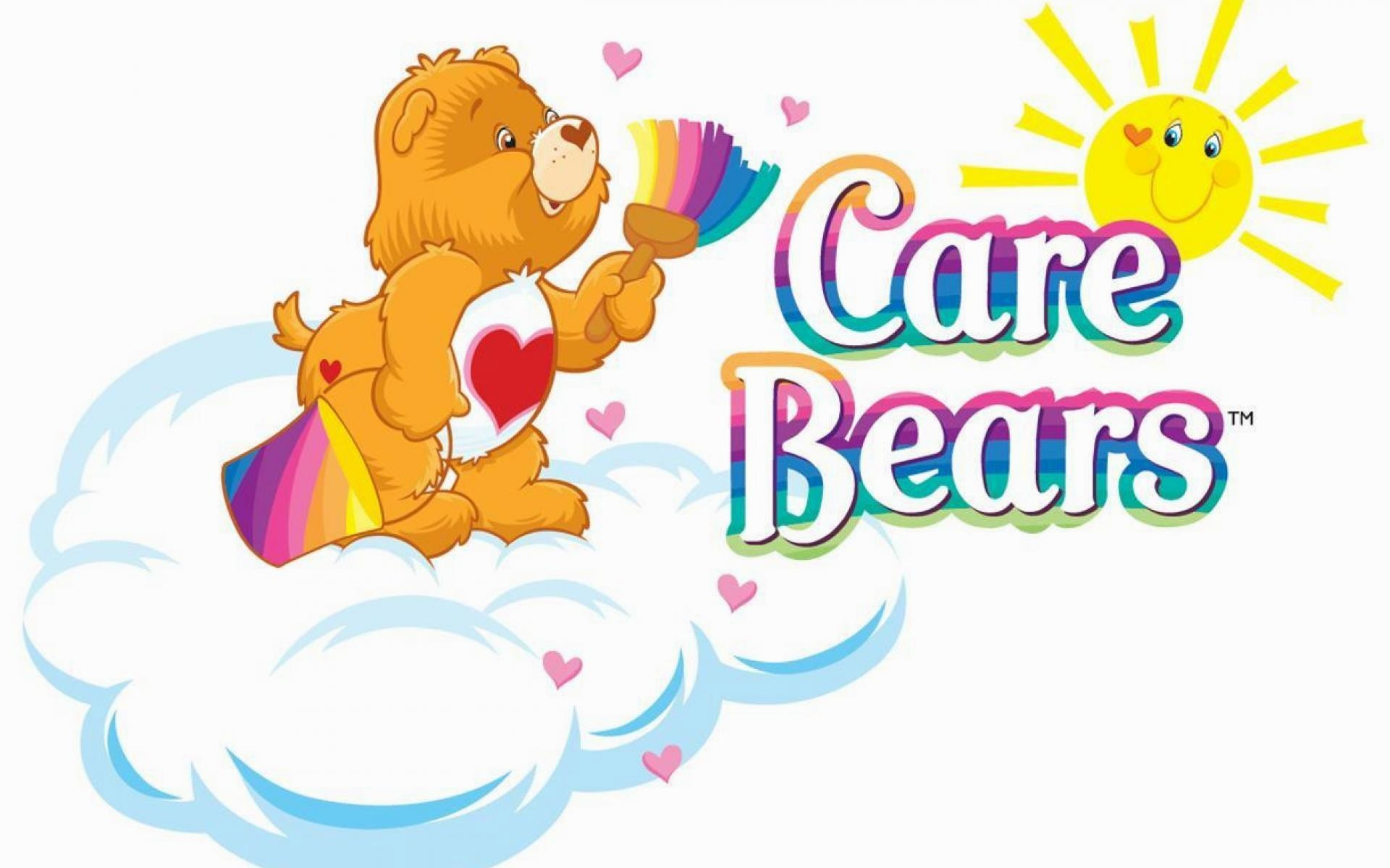 1920x1200 wallpaper.wiki-Image-of-Care-Bear-PIC-WPC004480